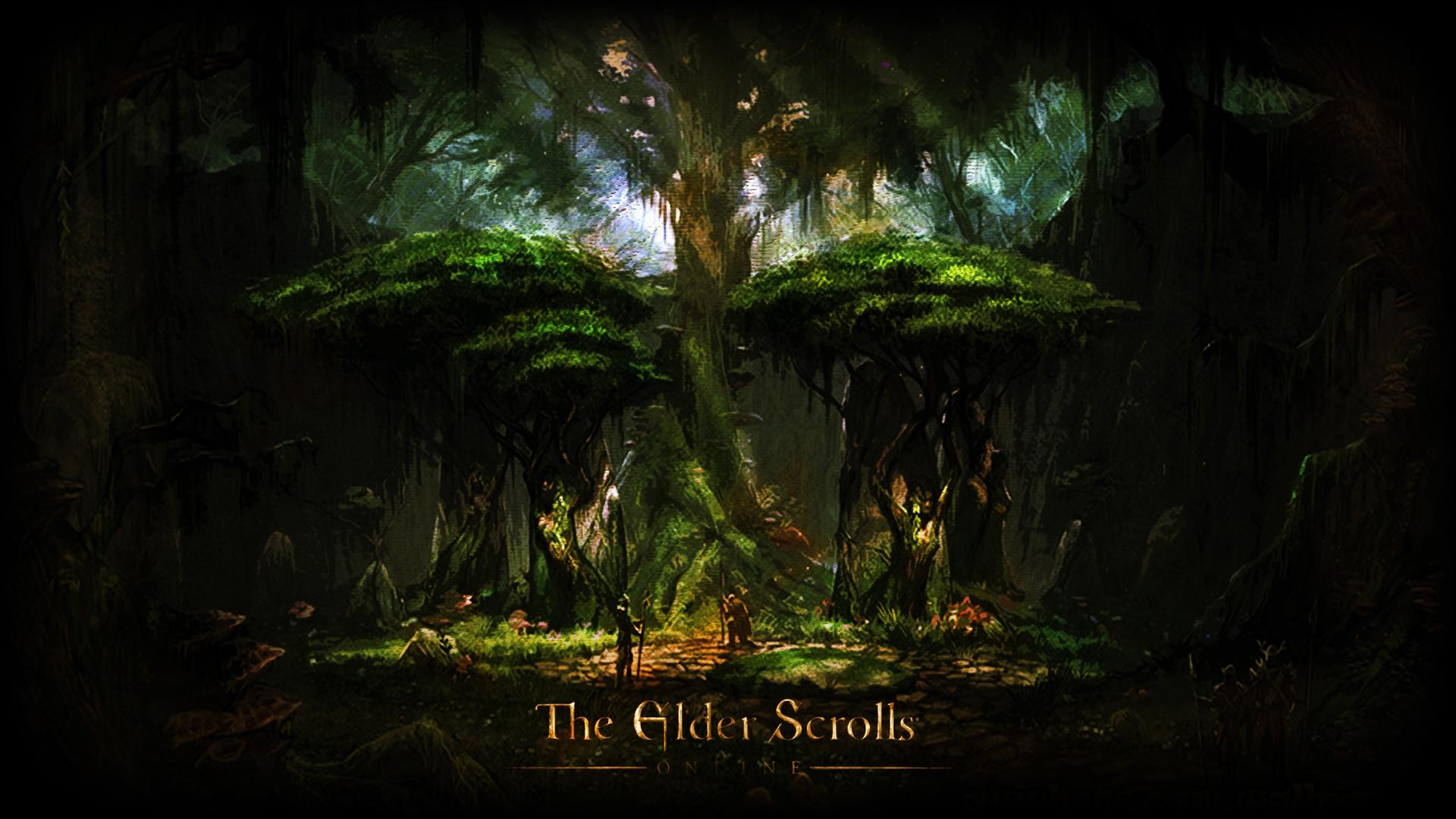 Elder scrolls online wallpaper 1920x1080