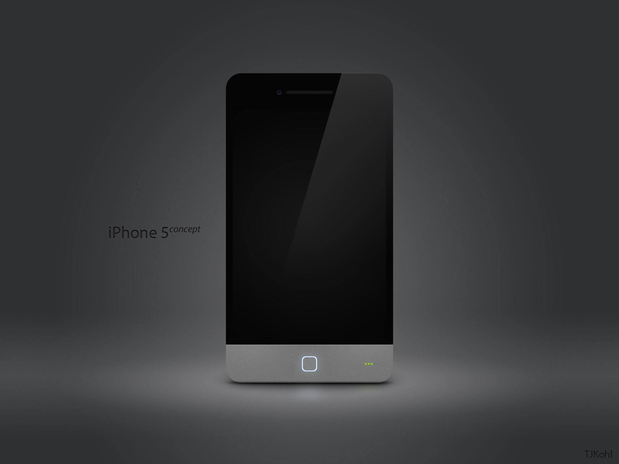 картинки айфон 5 на рабочий стол
