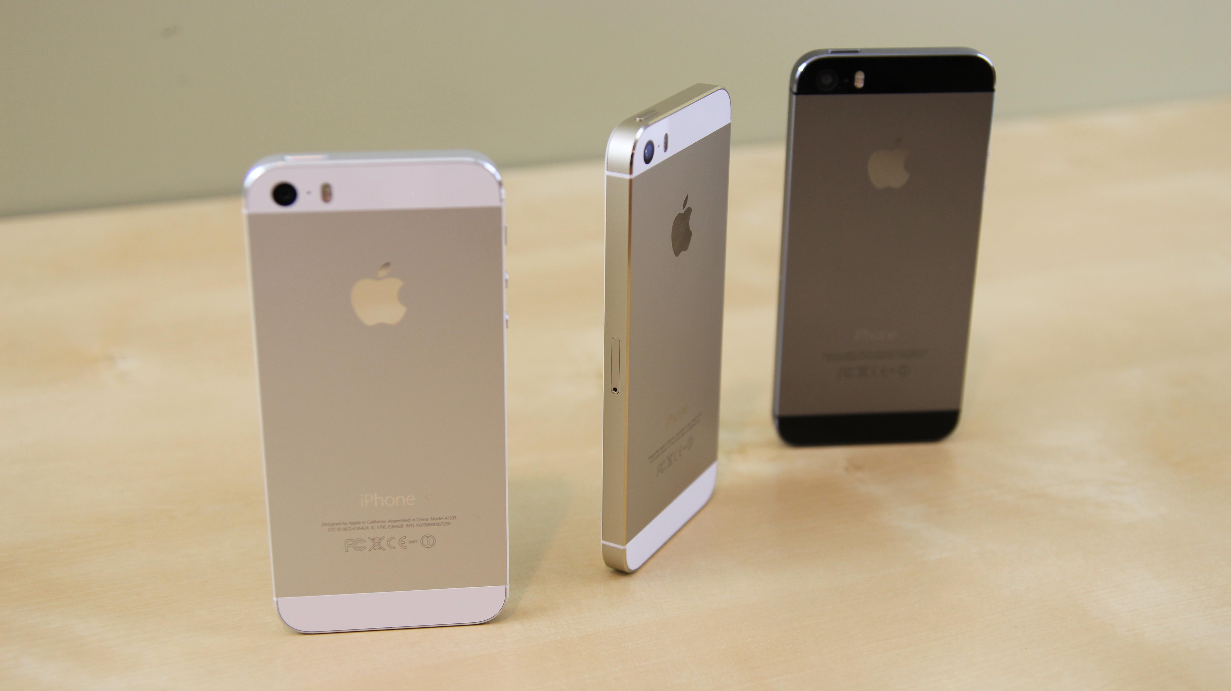 Какие обои есть у айфона 5