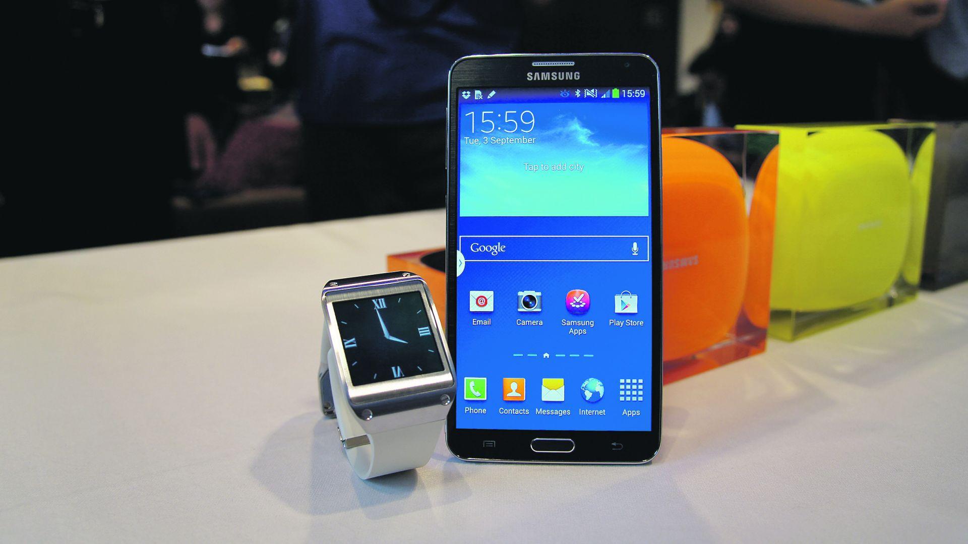 Samsung Galaxy Note 3 Logo Wallpaper Galaxy Note 3 And Samsung