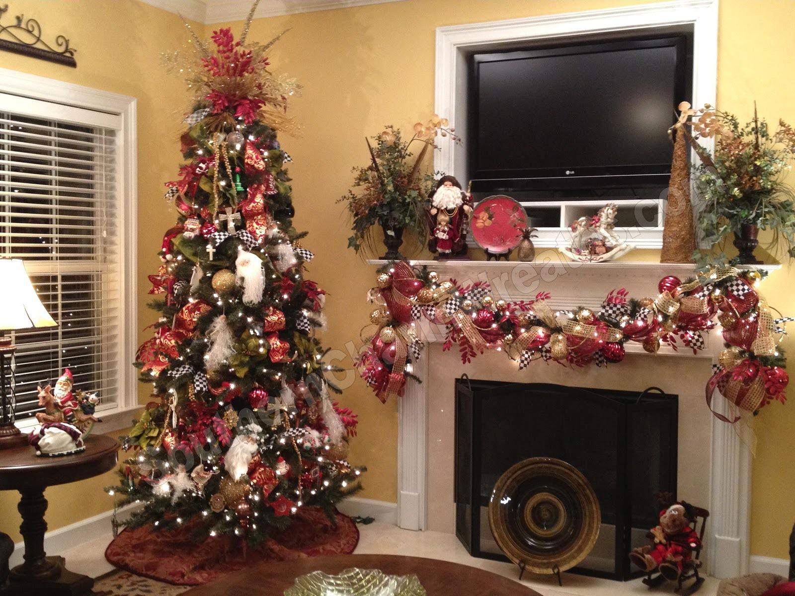 Красивая Новогодняя елка - обои для рабочего стола ...: http://www.zastavki.com/rus/Holidays/New_Year_wallpapers/wallpaper-50573.htm
