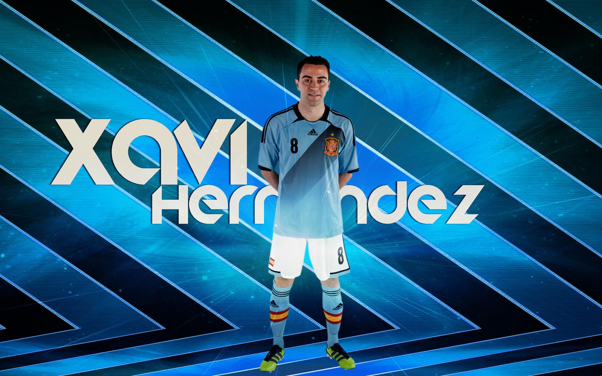 The football player of barcelona xavi hernandez wallpapers and the football player of barcelona xavi hernandez voltagebd Image collections