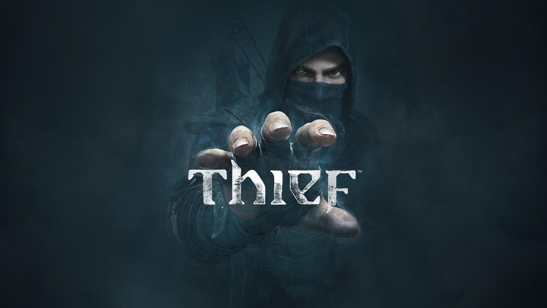 игра thief для ps4