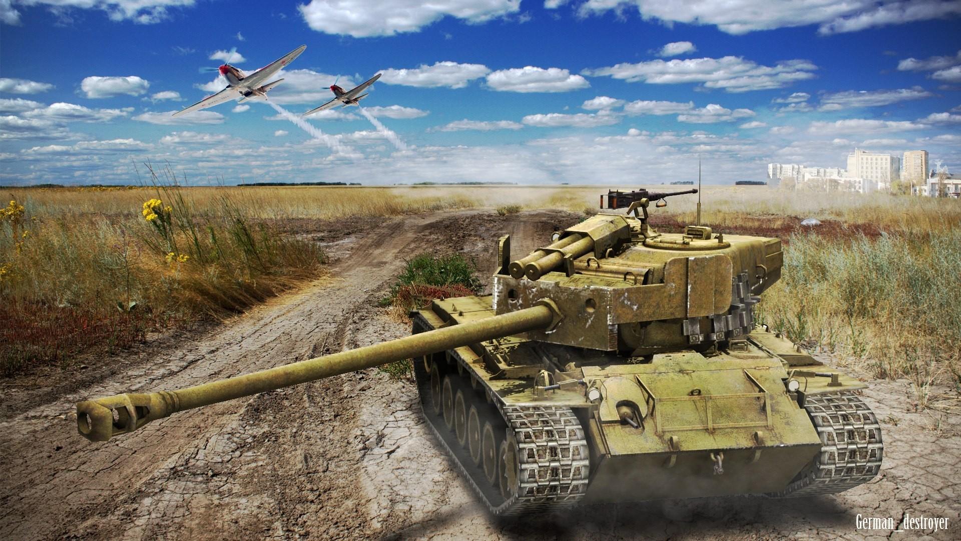 скачать обои world of tanks для телефона