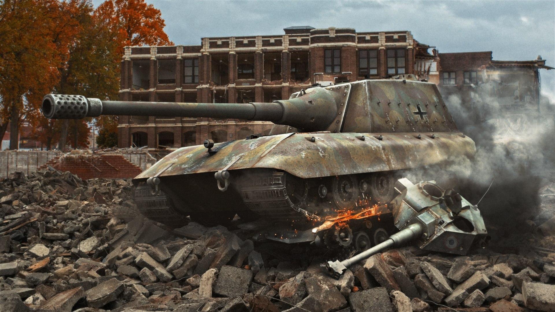 world tanks