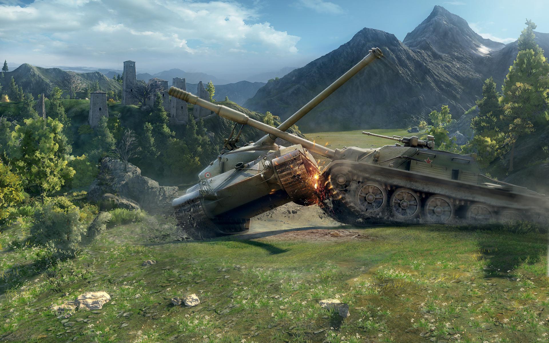 Картинки танки крутые, приколами