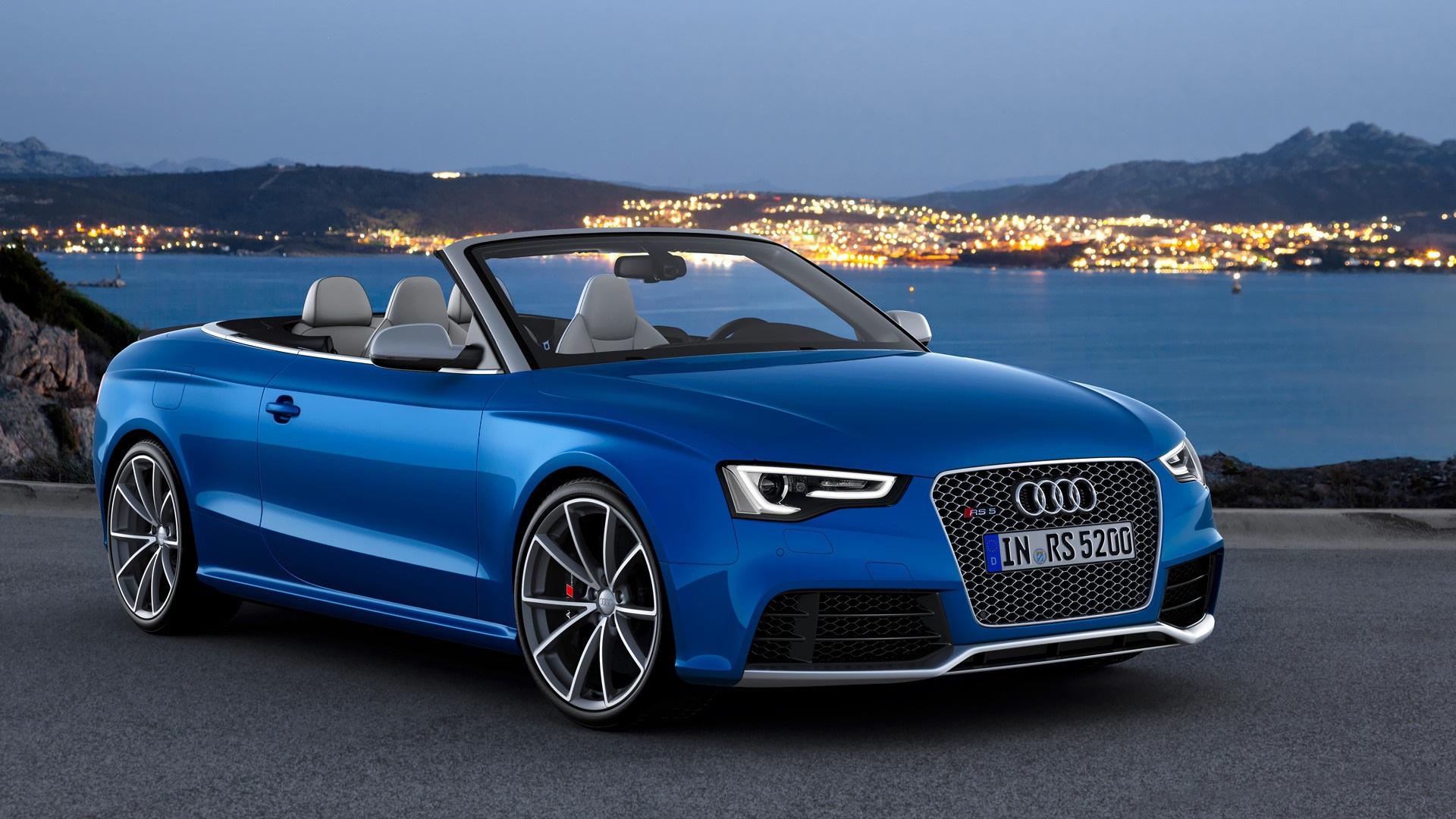 Lovely 2014 Audi New Car