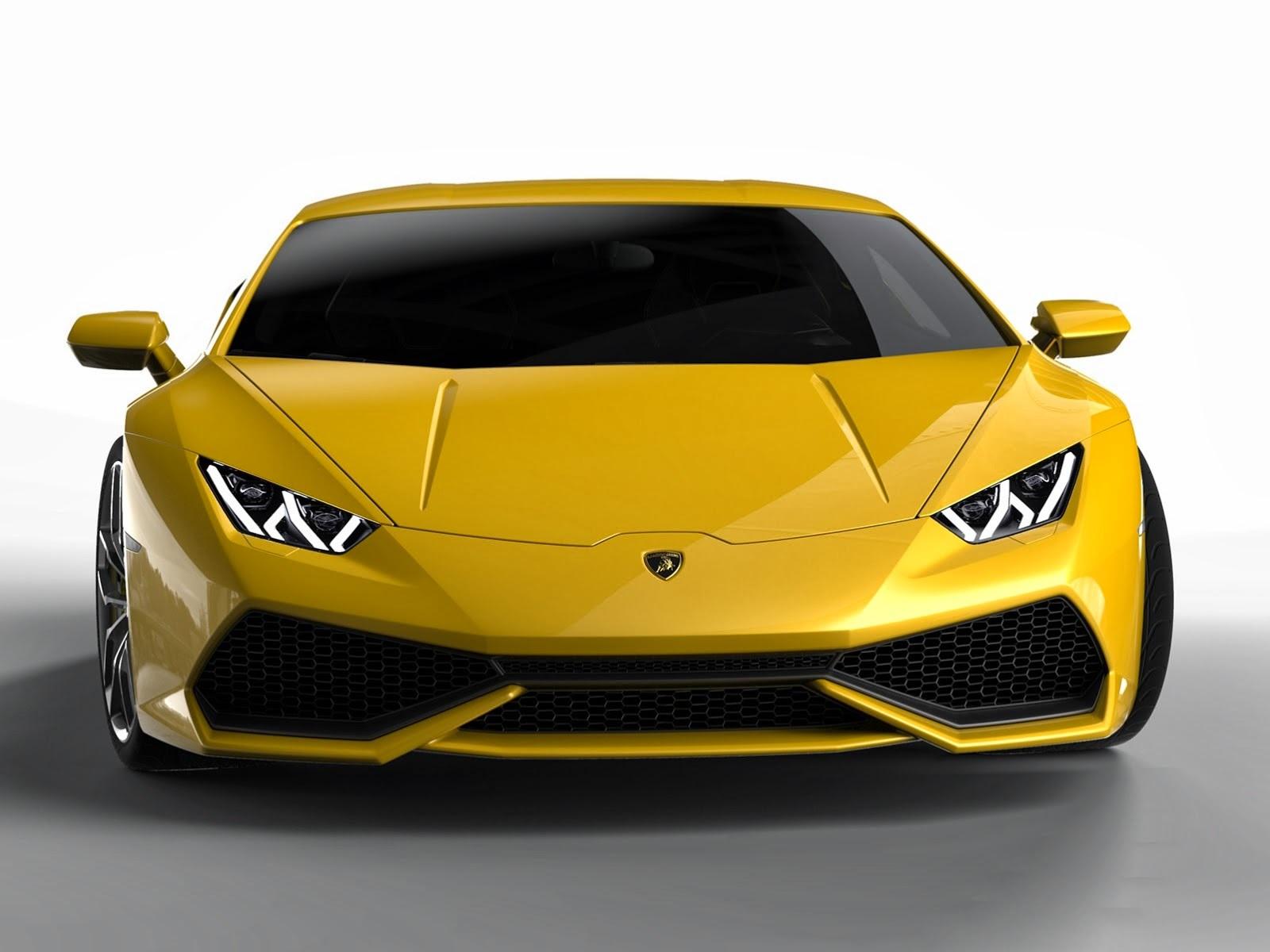 Car Brand Lamborghini Model Huracan Wallpapers And Images