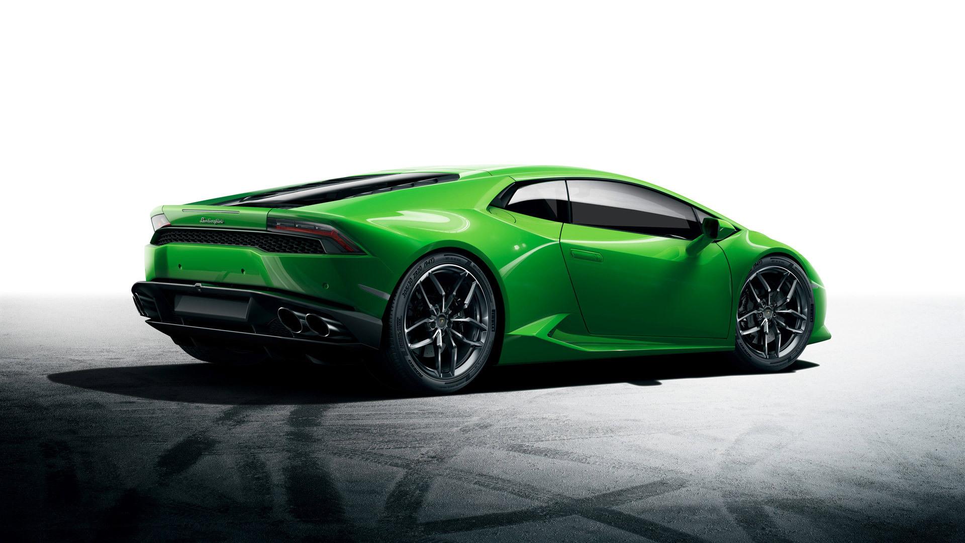 photo of a car lamborghini huracan - Lamborghini Huracan Hd Wallpapers 1080p