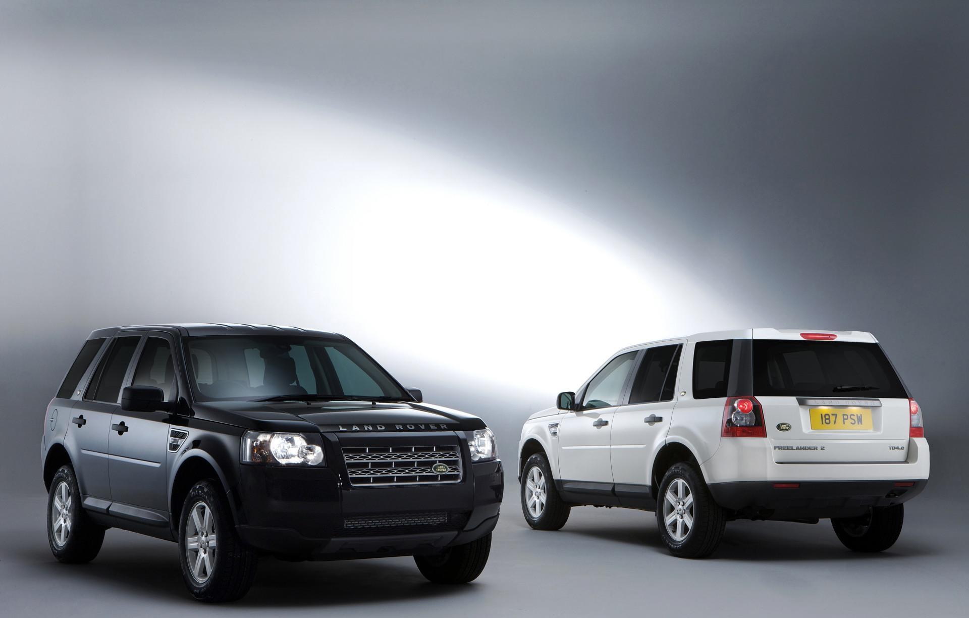 test drive the car land rover freelander 2 wallpapers and. Black Bedroom Furniture Sets. Home Design Ideas