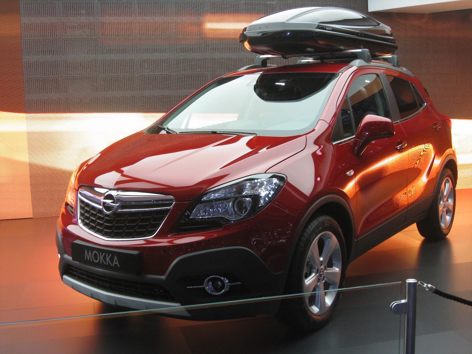 Купить б/у Opel Mokka с пробегом: продажа - Auto ru
