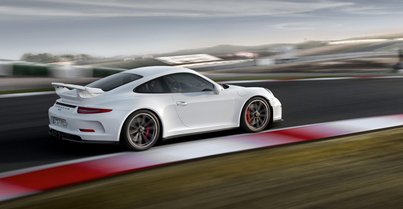design porsche 911 turbo 2014