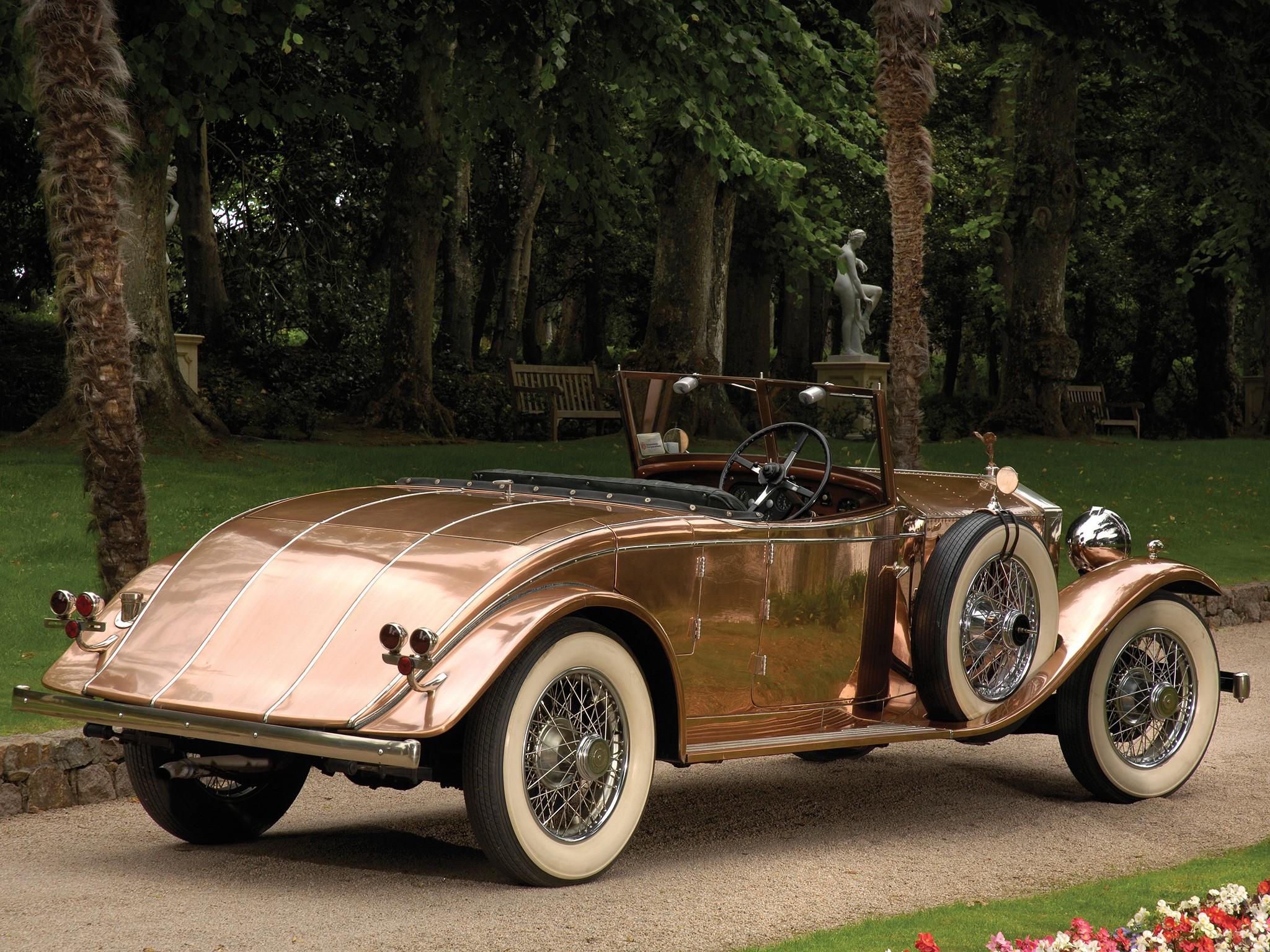 Vintage Rolls Royce Wallpaper Www Pixshark Com Images