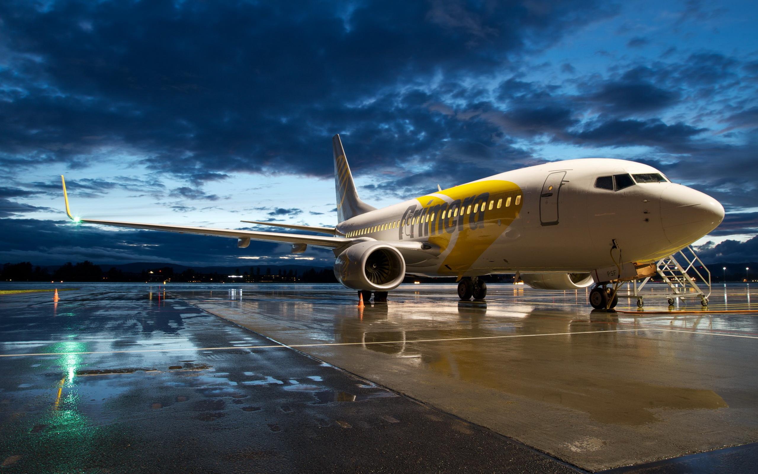 Открытки пассажирские самолеты