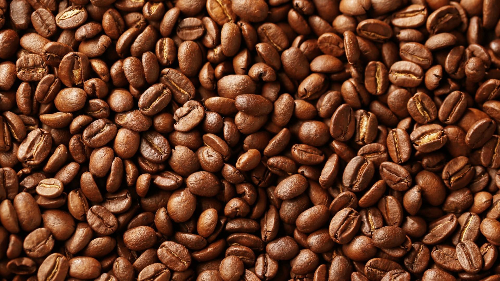 Картинки для рабочего стола кофейные зерна