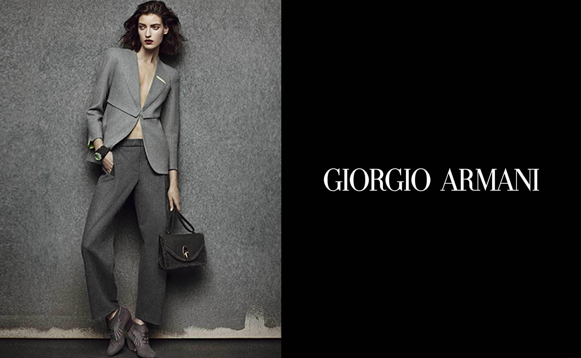 giorgio armani fashion clothing wallpapers and images