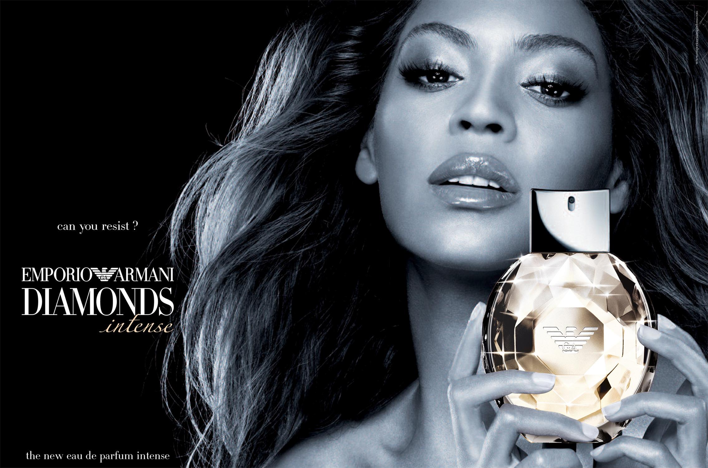 скорости реклама парфюма фото диана познакомились
