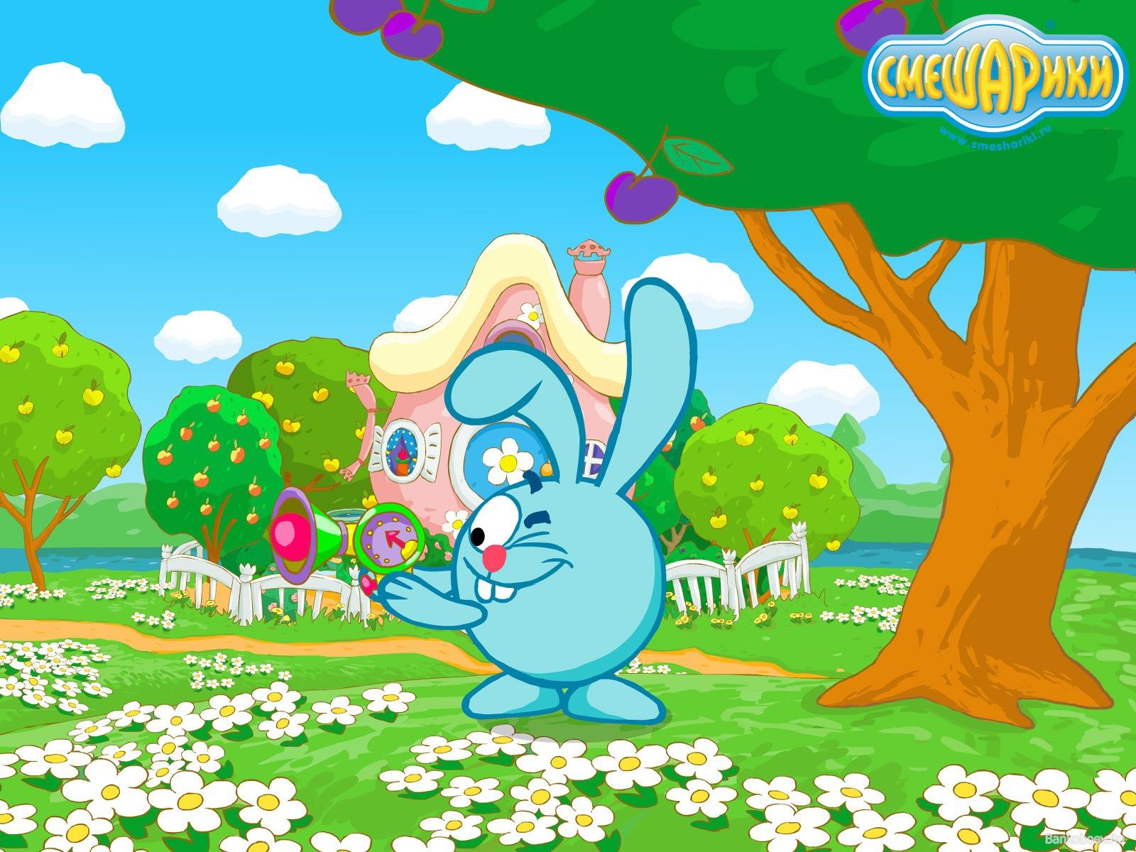 Картинки из мультфильма смешарики кроша