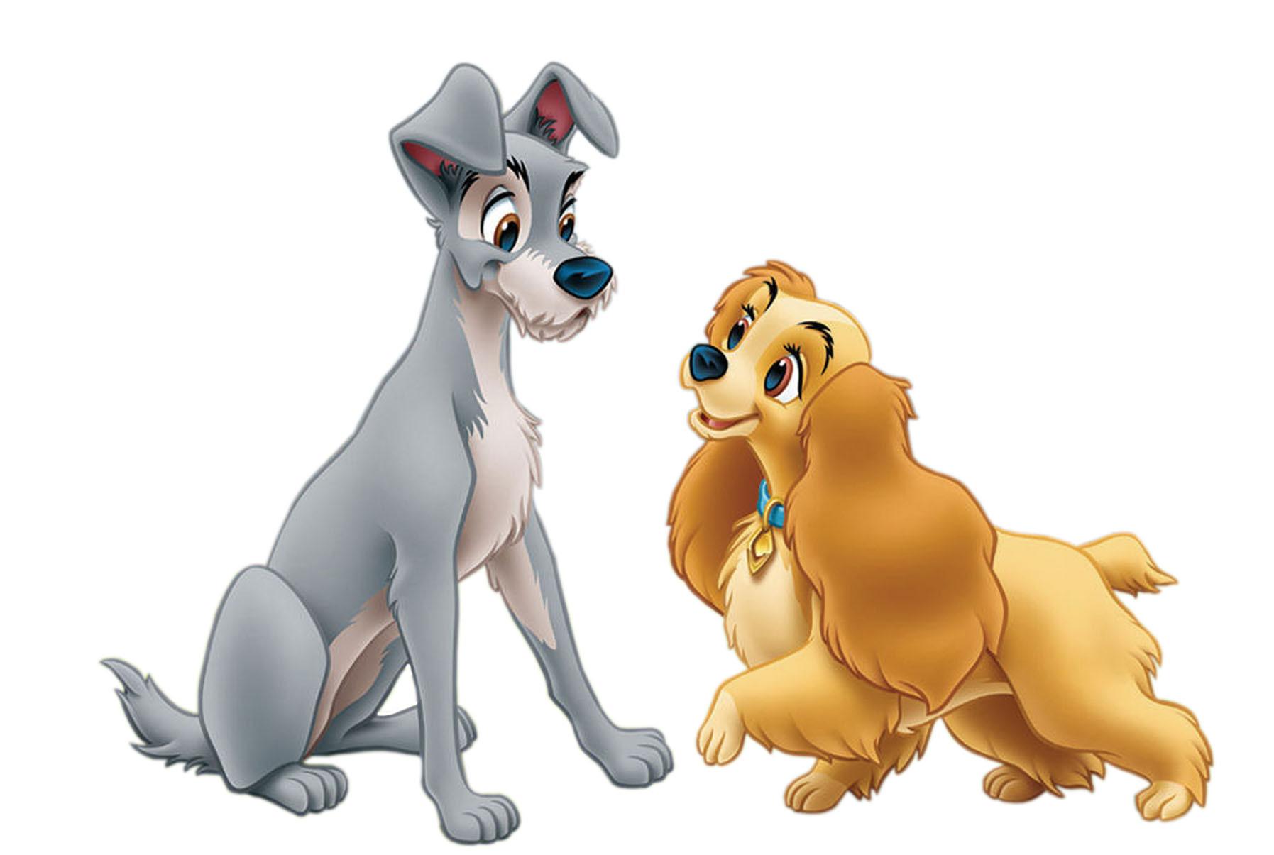 Животные герои мультфильмов в картинках