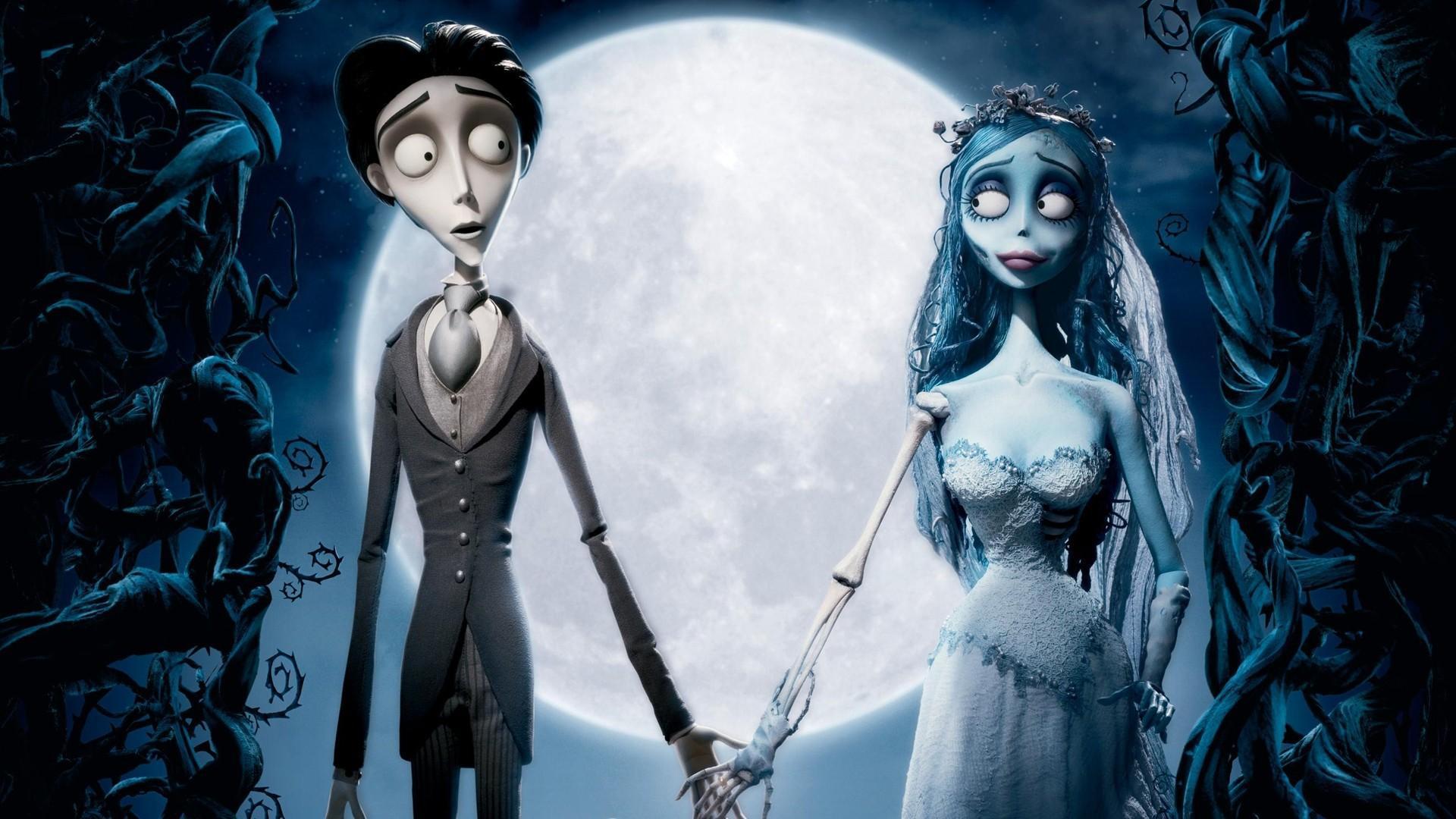 Похитители мёртвых невест