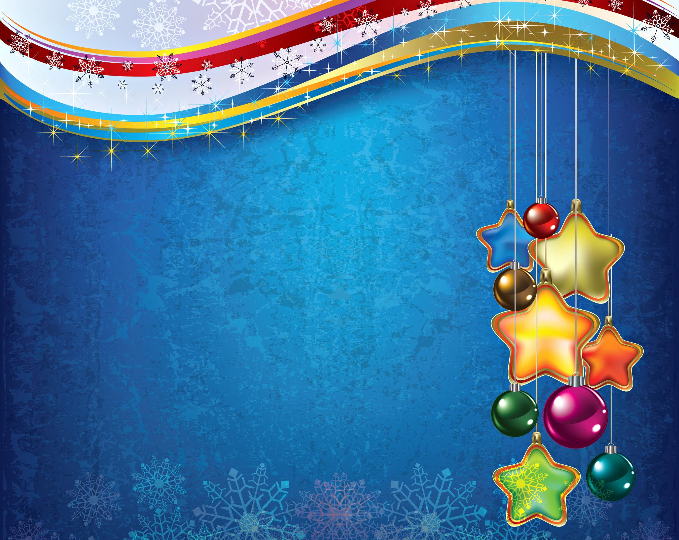 Рождественские картинки для афиши