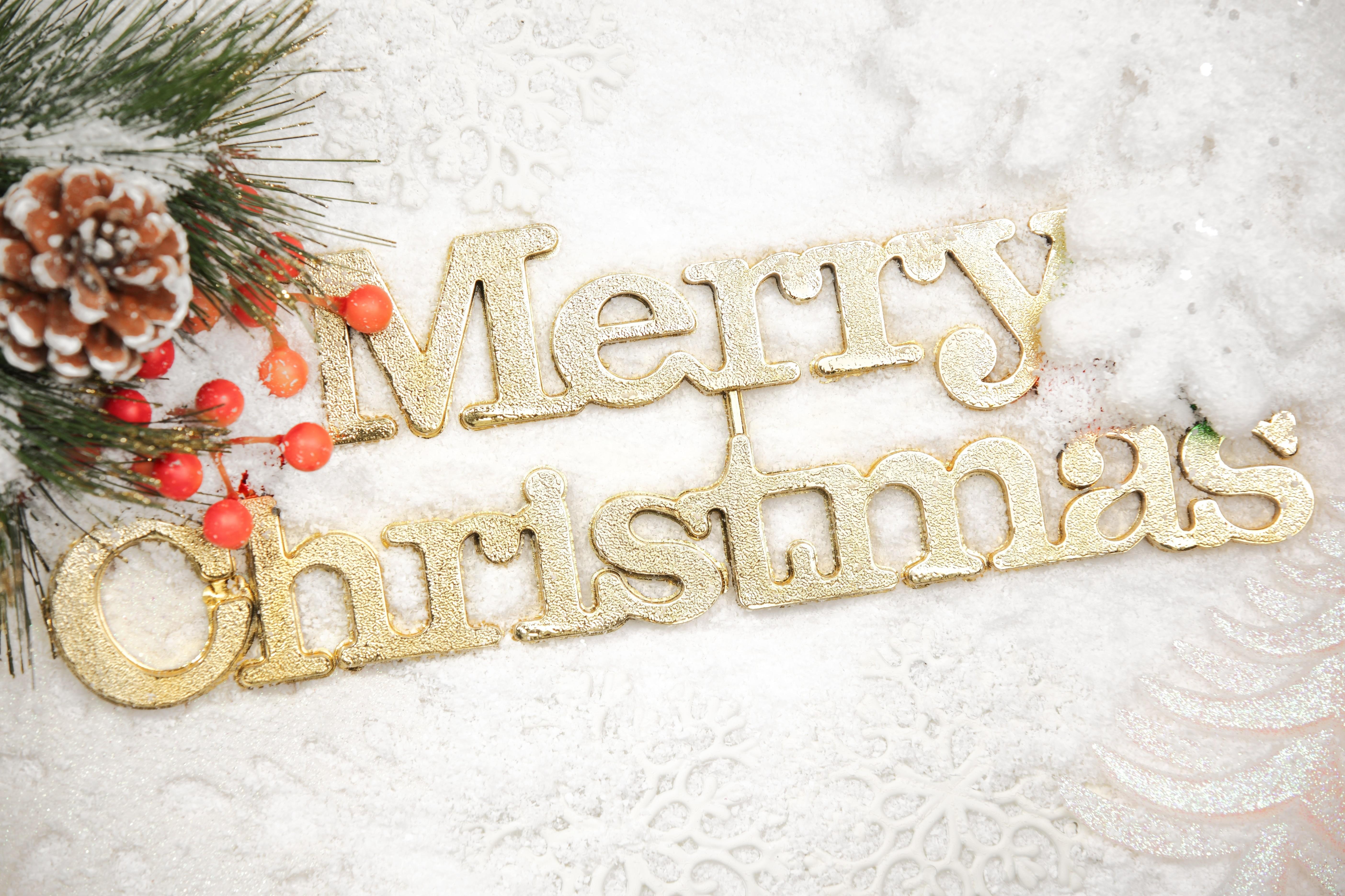 Картинки с надписью счастливого рождества
