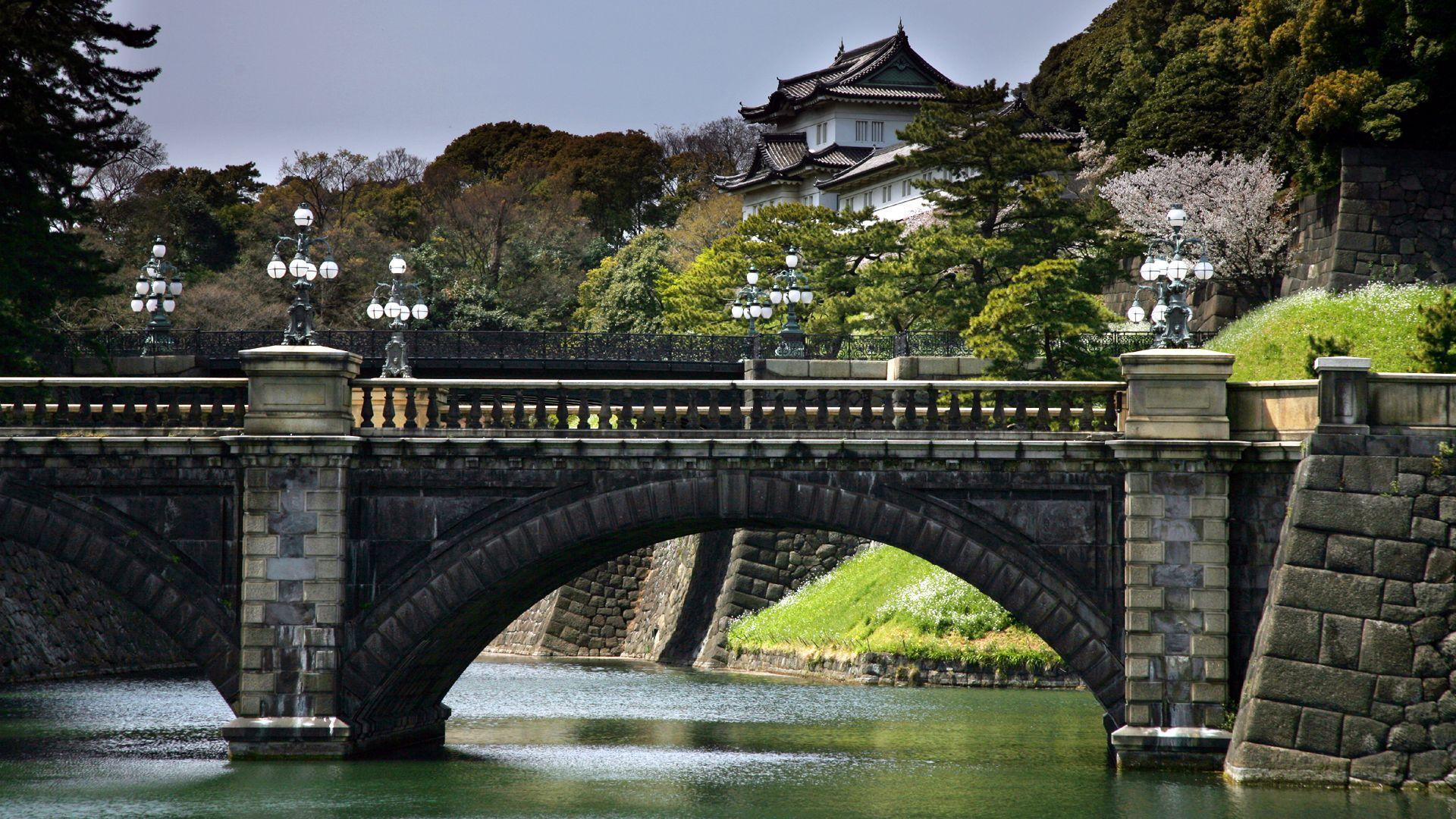 japan architecture wallpaper - photo #11