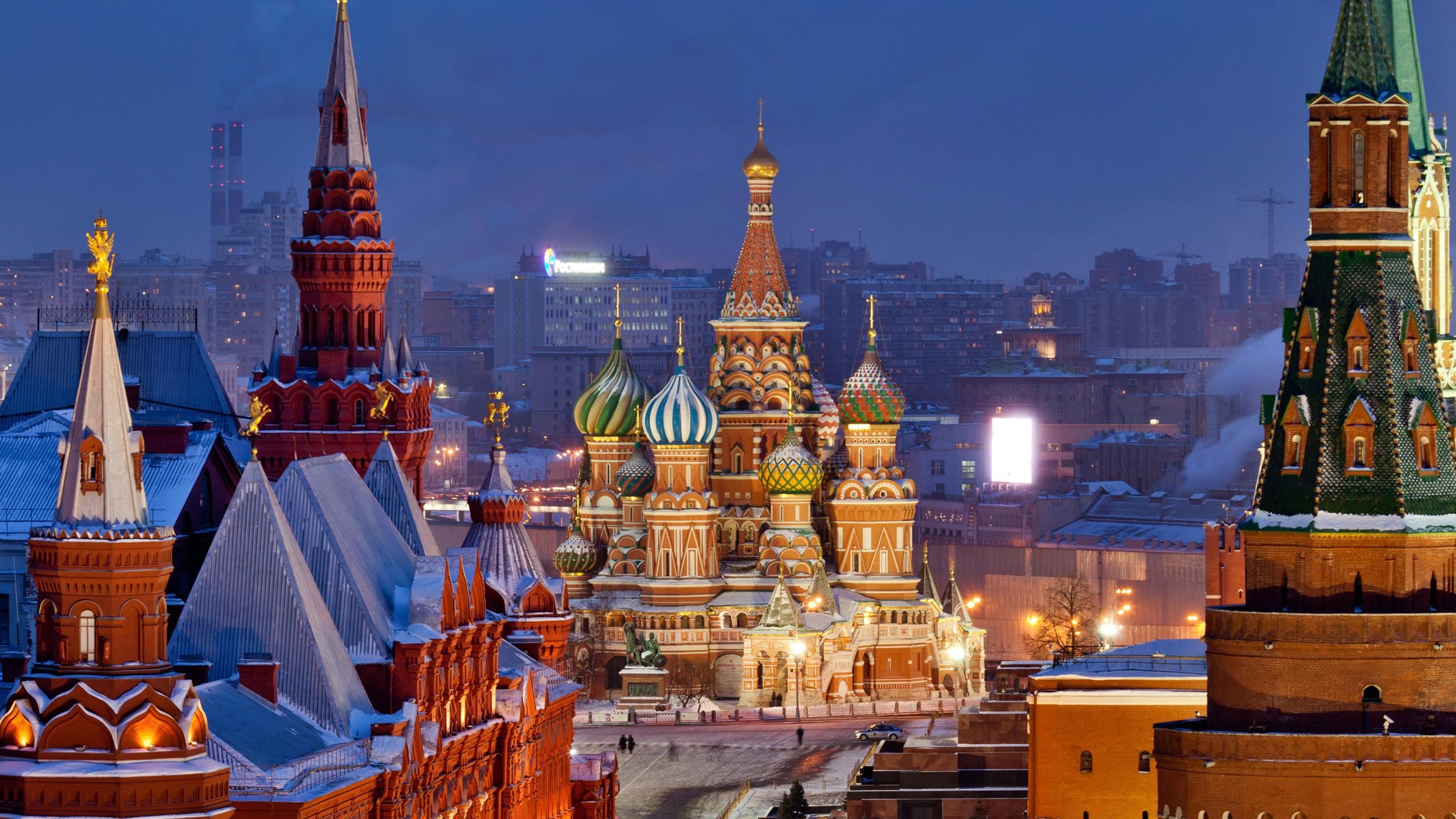 картинка кремль москва