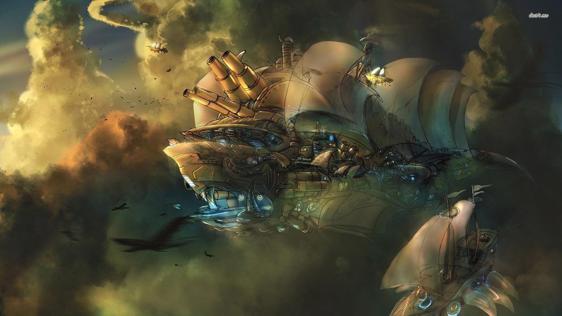 steampunk desktop backgrounds bing images