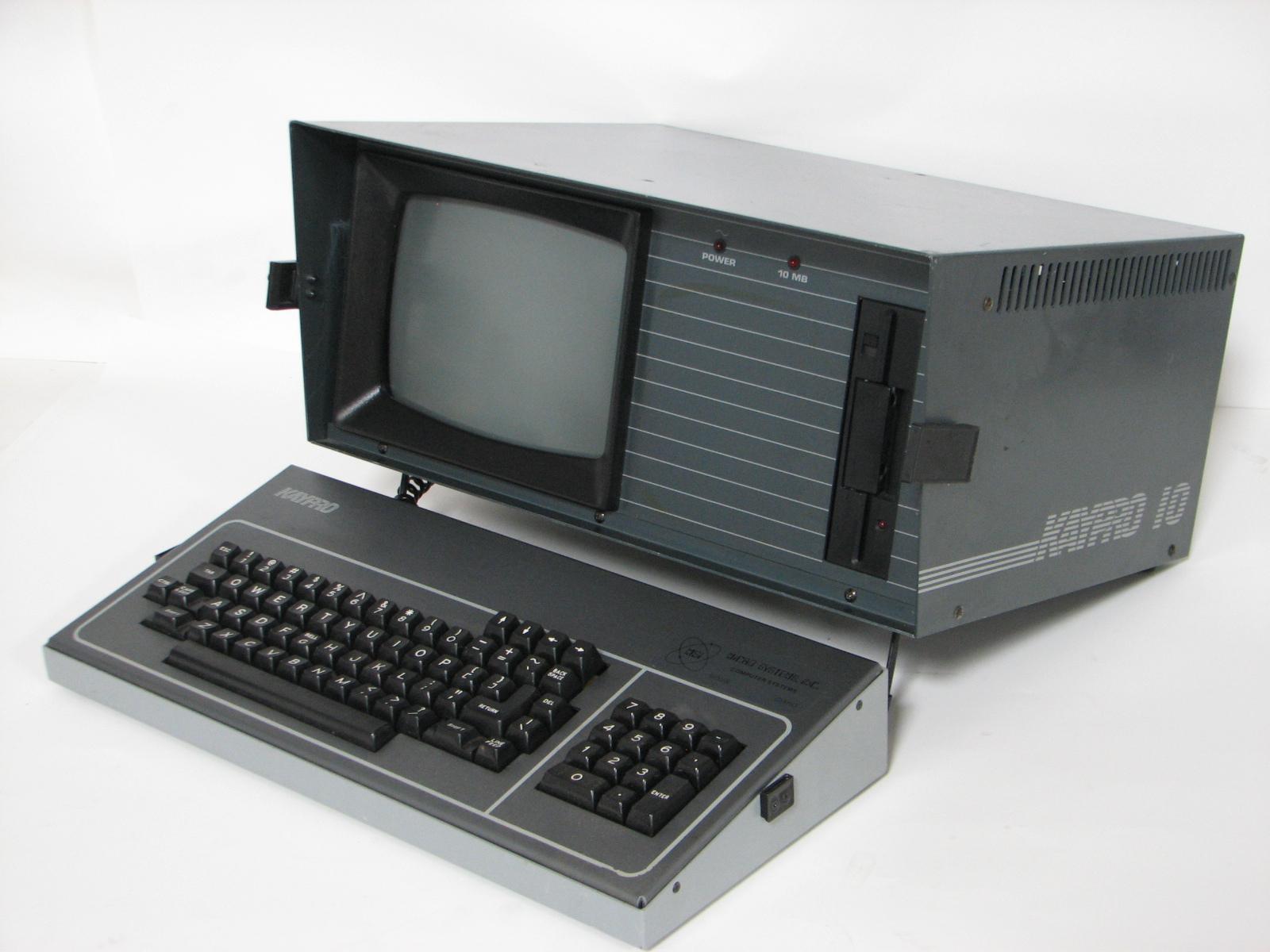 эволюция компьютеров фото свой