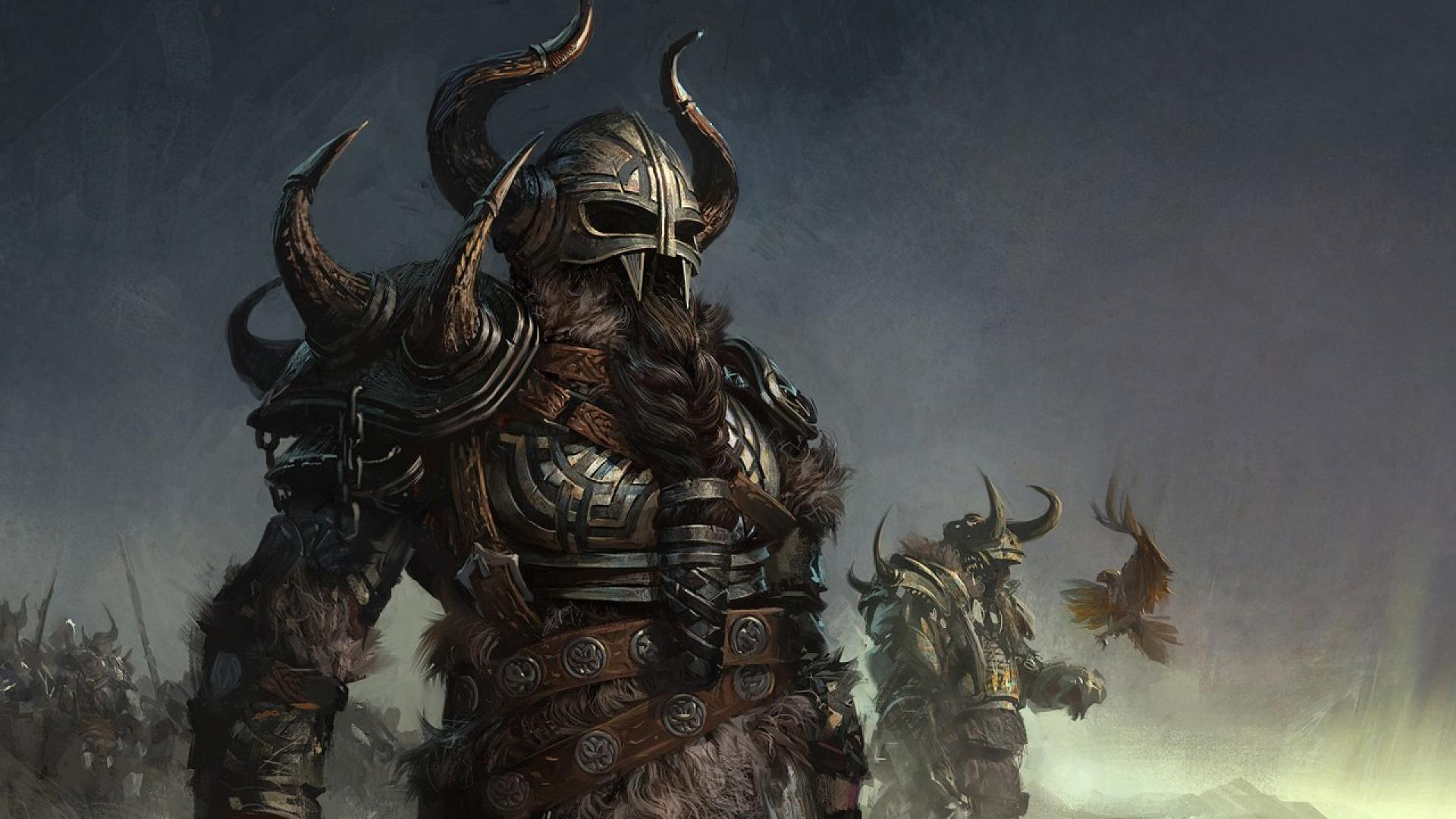 Helmet Horns Horned Viking Helmet