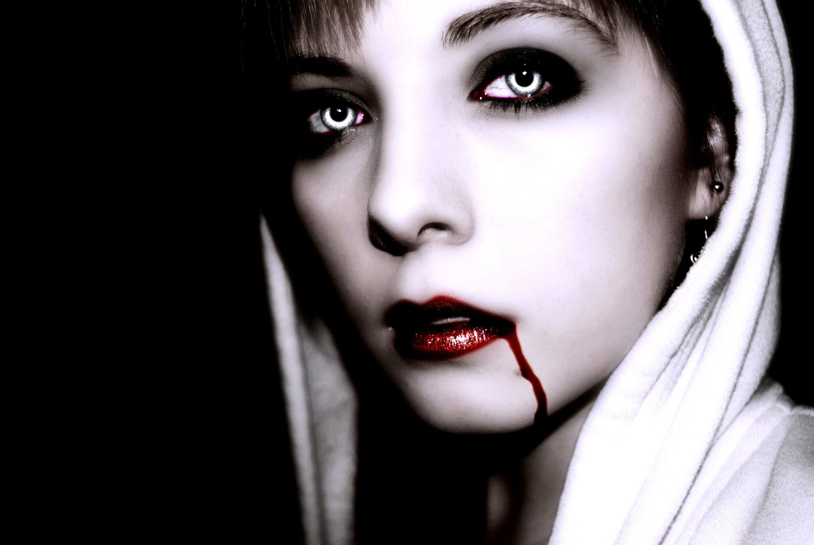 Картинки в контакт вампиры
