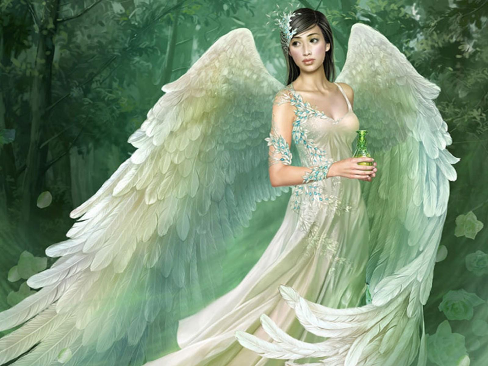 Programa para ponerle alas de angel a una foto 3