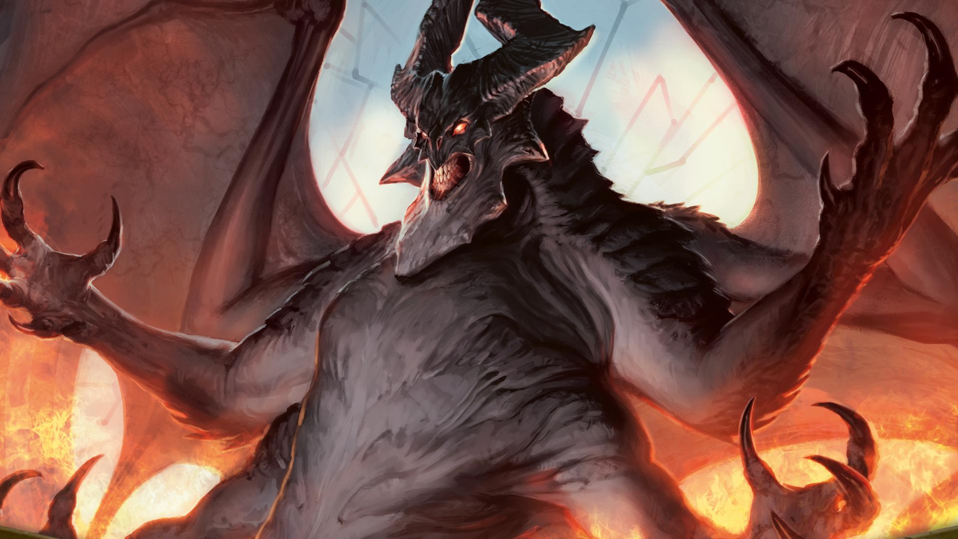 как демонические драконы картинки закружился вихре чувств