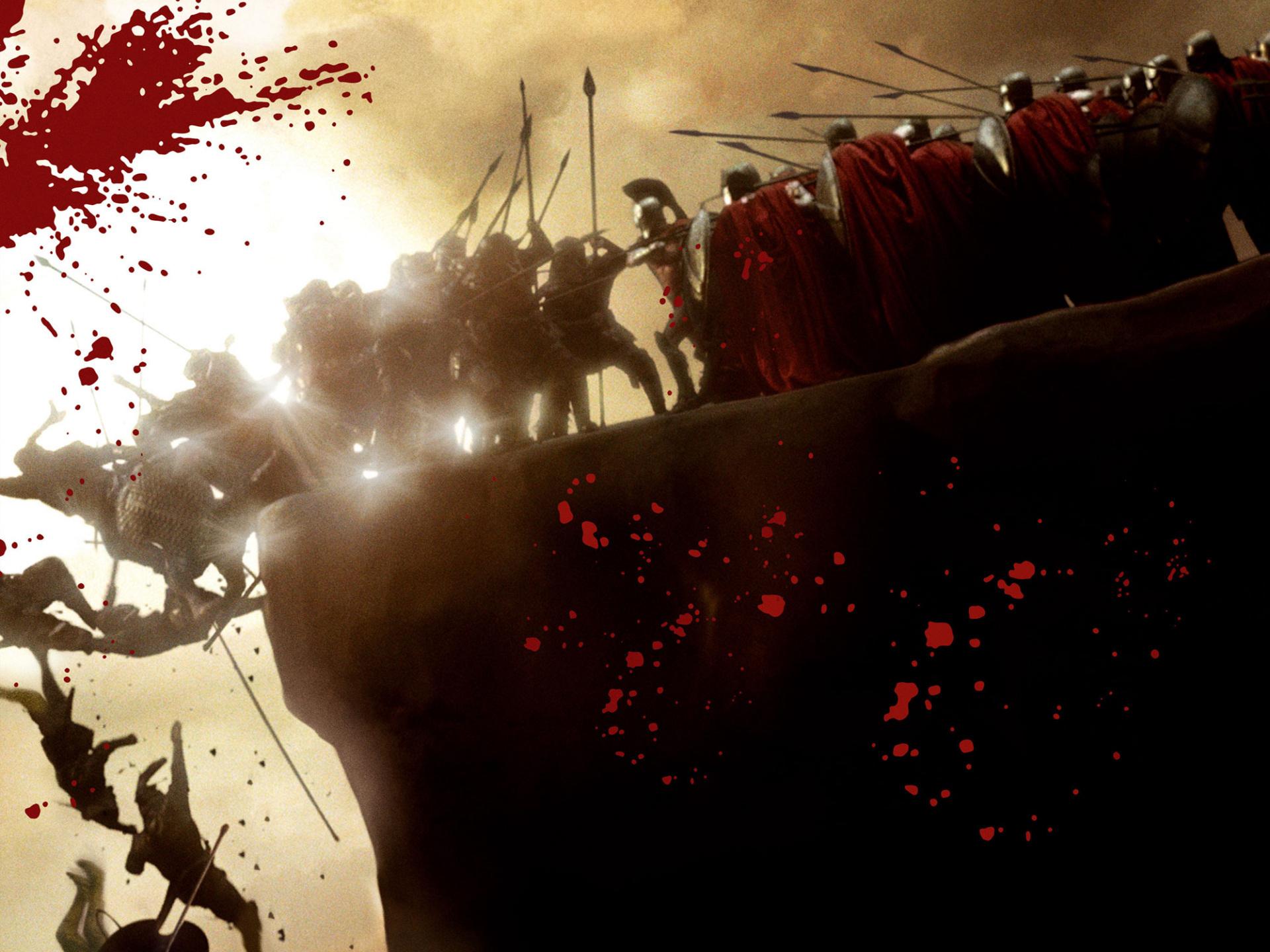 Кровавая битва картинки