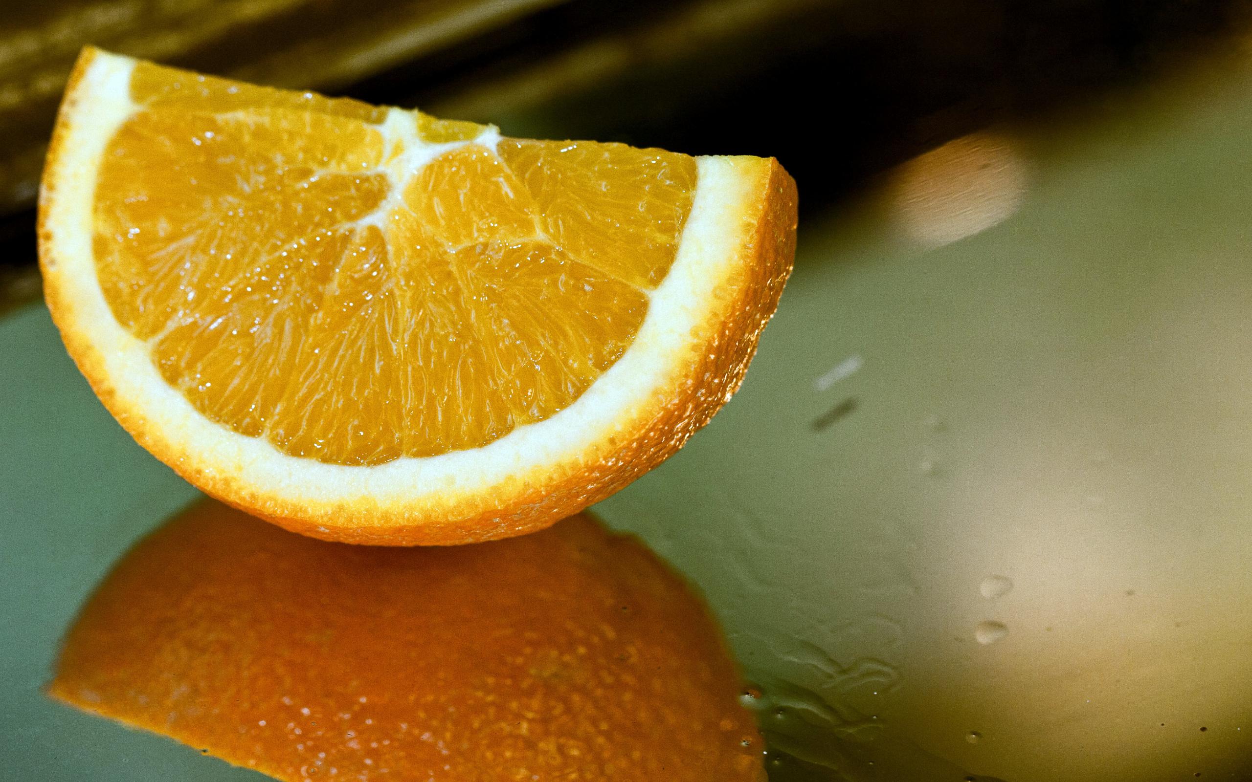 Картинки дольки апельсина