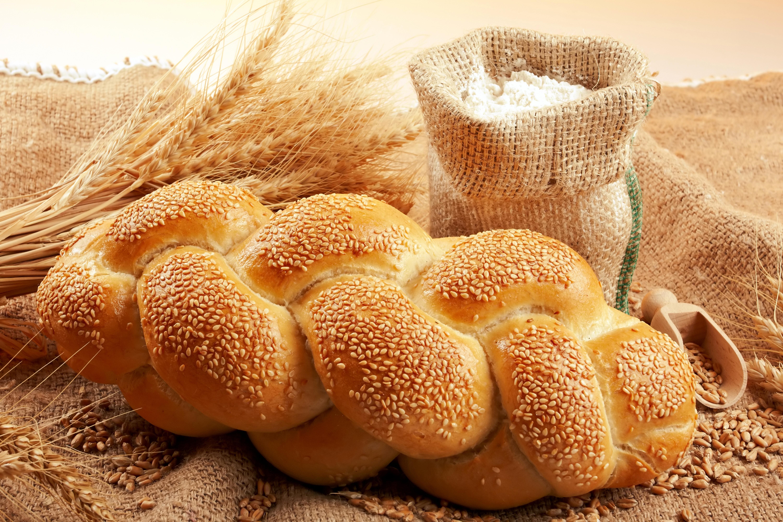 Картинки с изображением хлебобулочных изделий