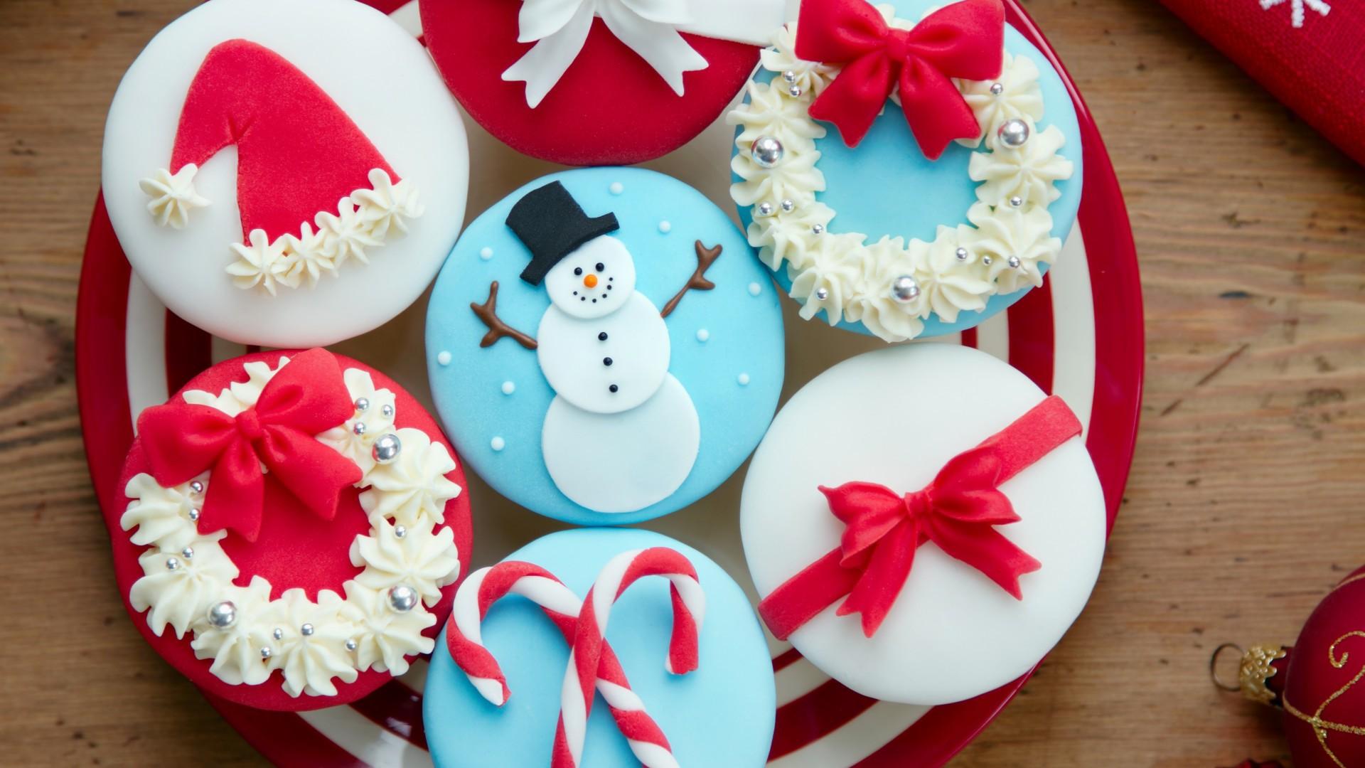 Christmas Cookies Wallpaper.Christmas Cookies Wallpapers And Images Wallpapers