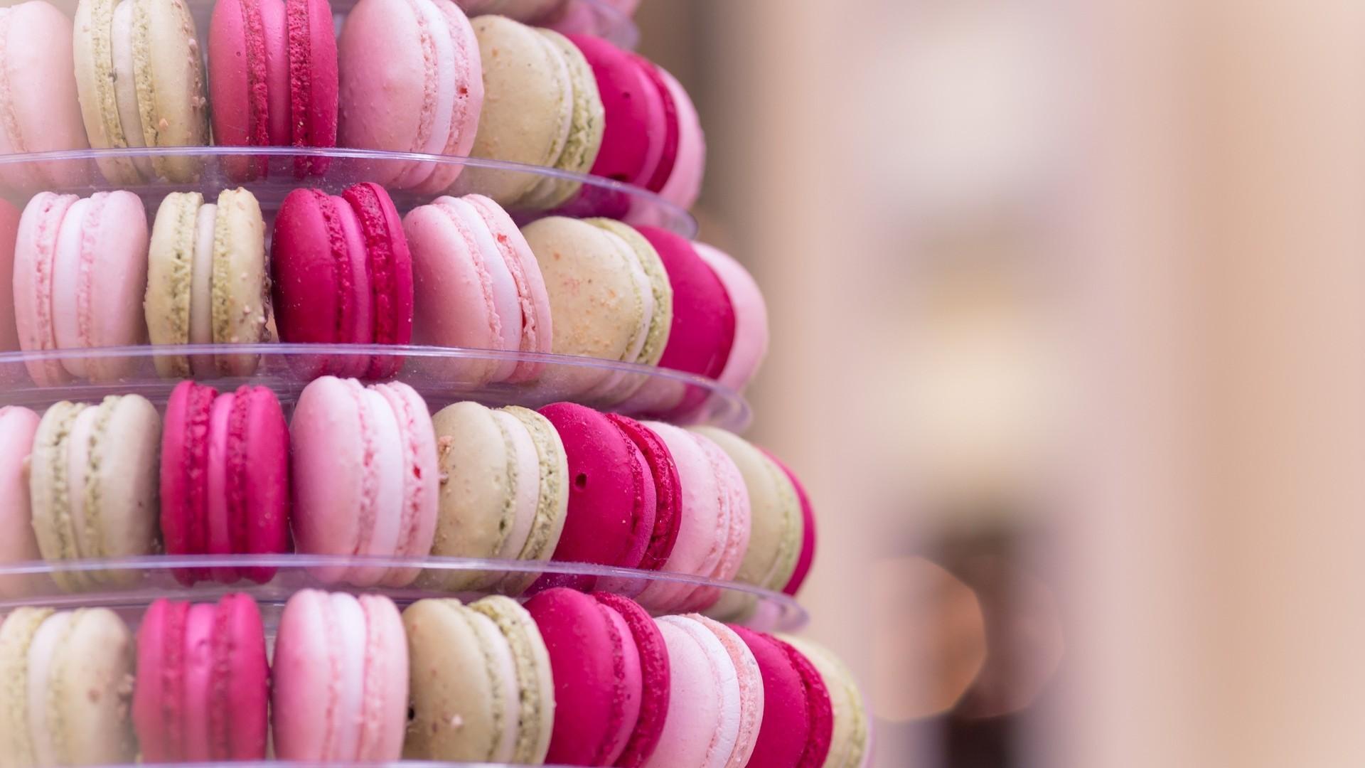 Картинки со сладостями на рабочий стол