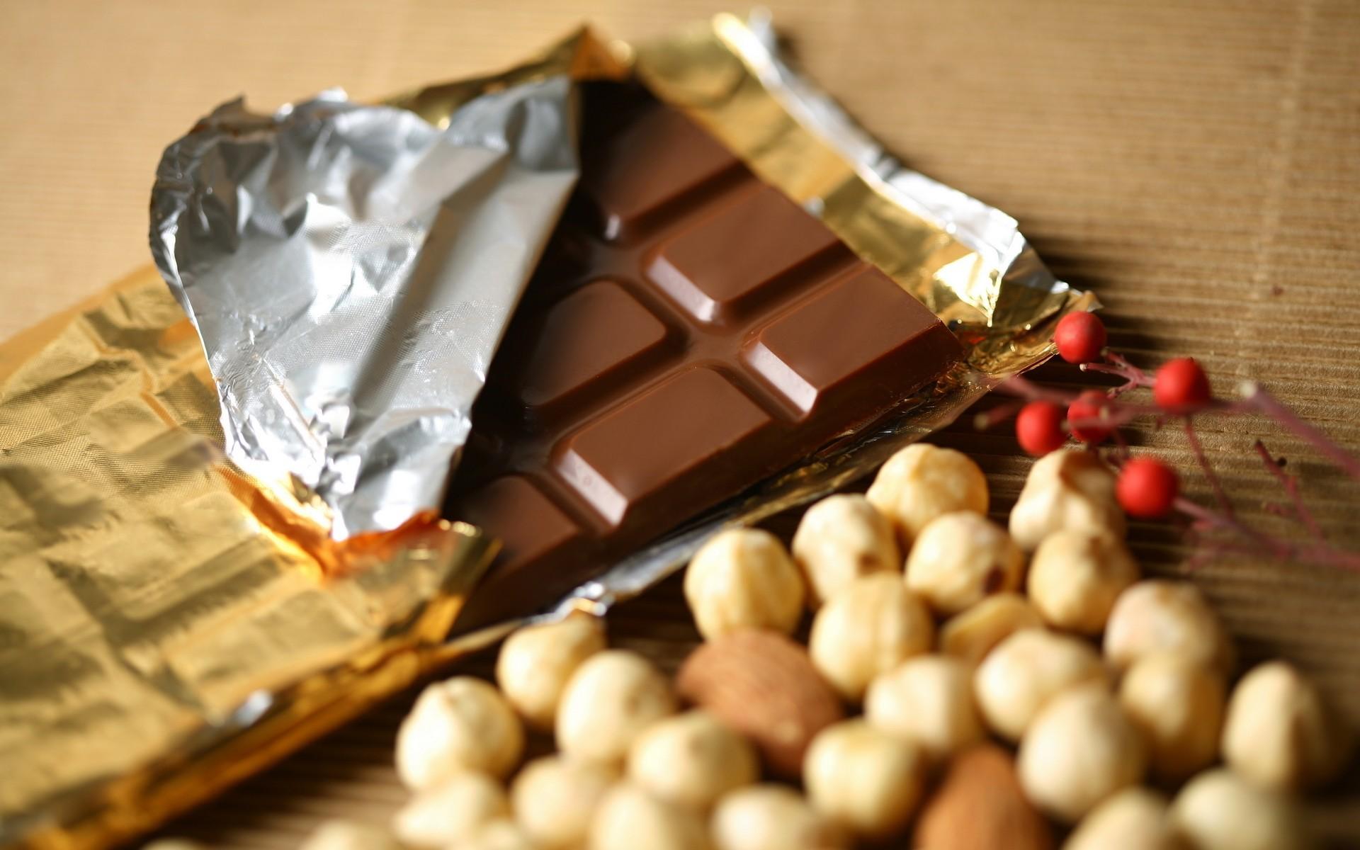 картинки шоколадки с орешками боя российские