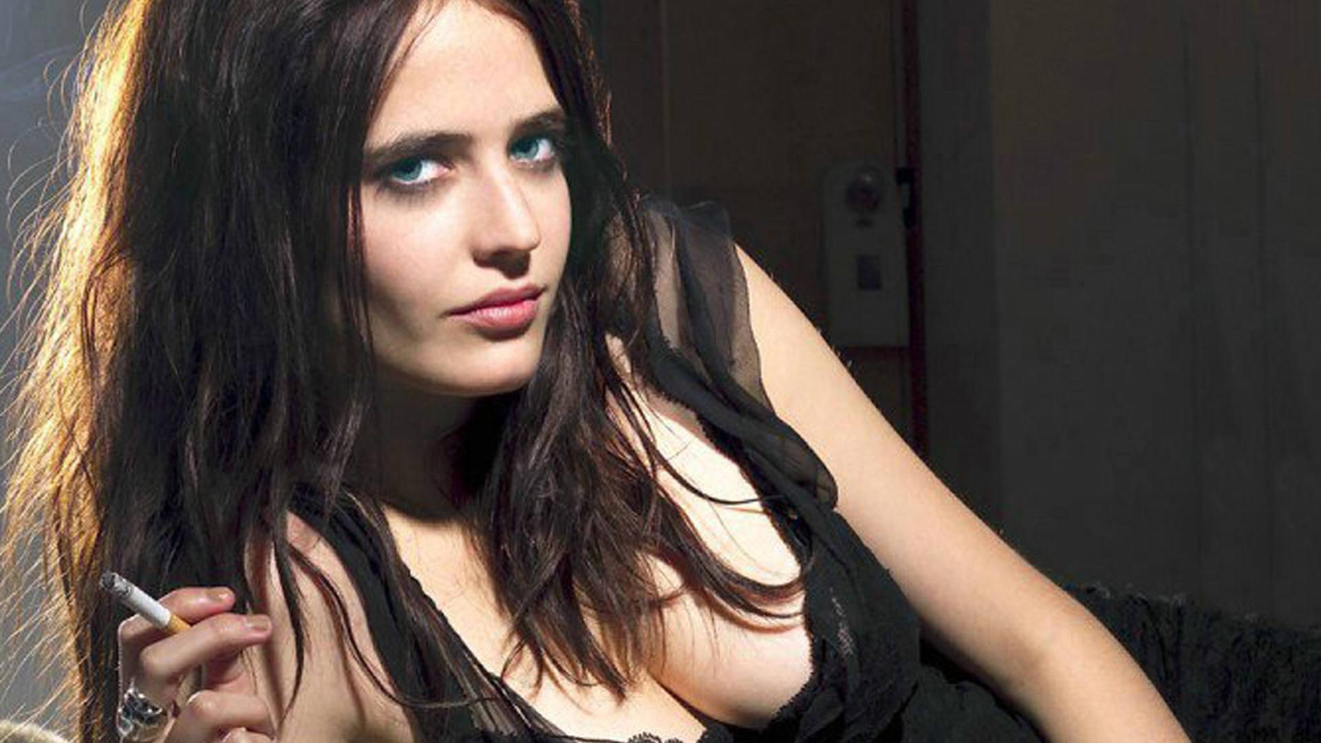 актриса ева грин биография фото