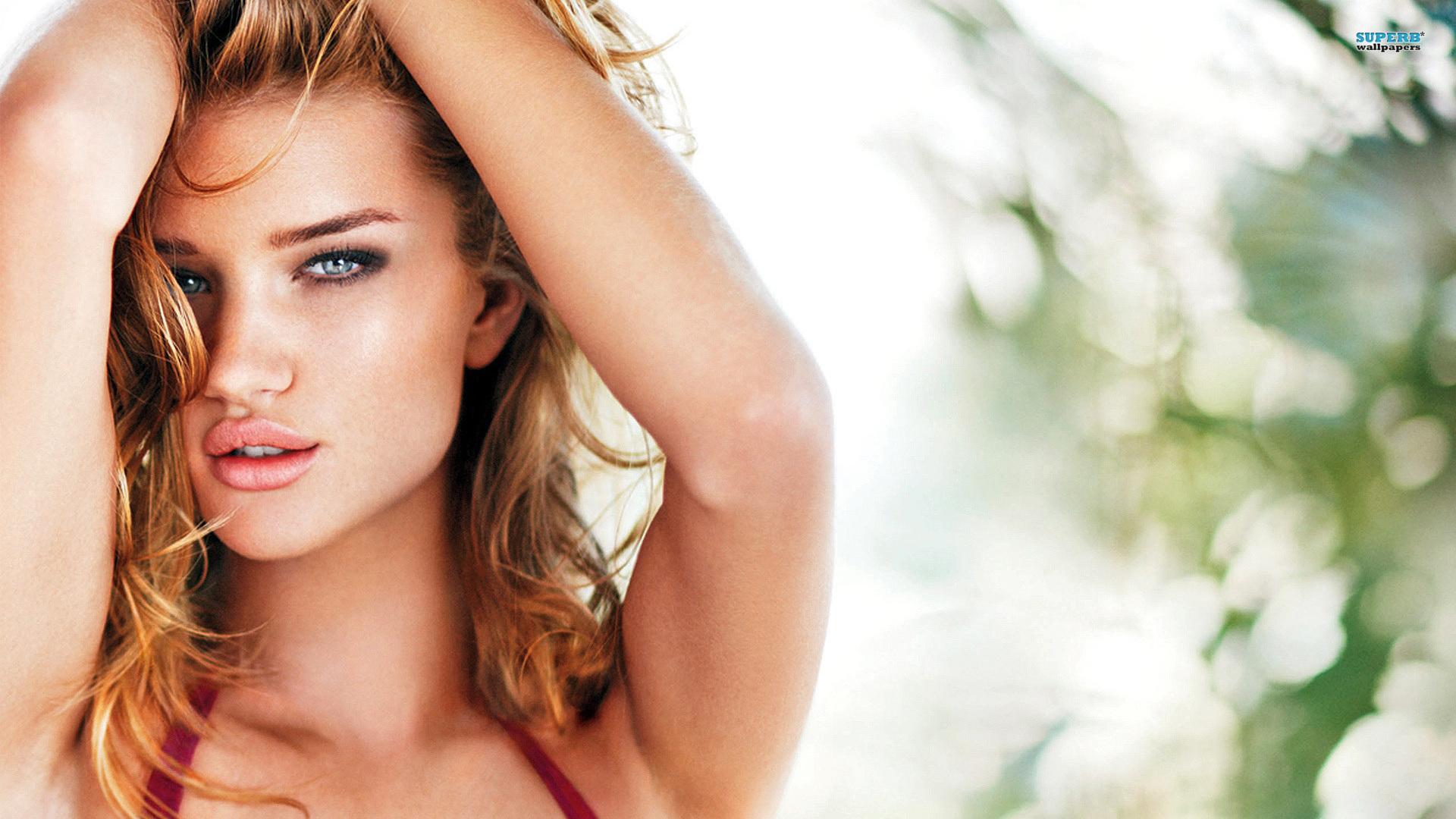 Роузи фото модель