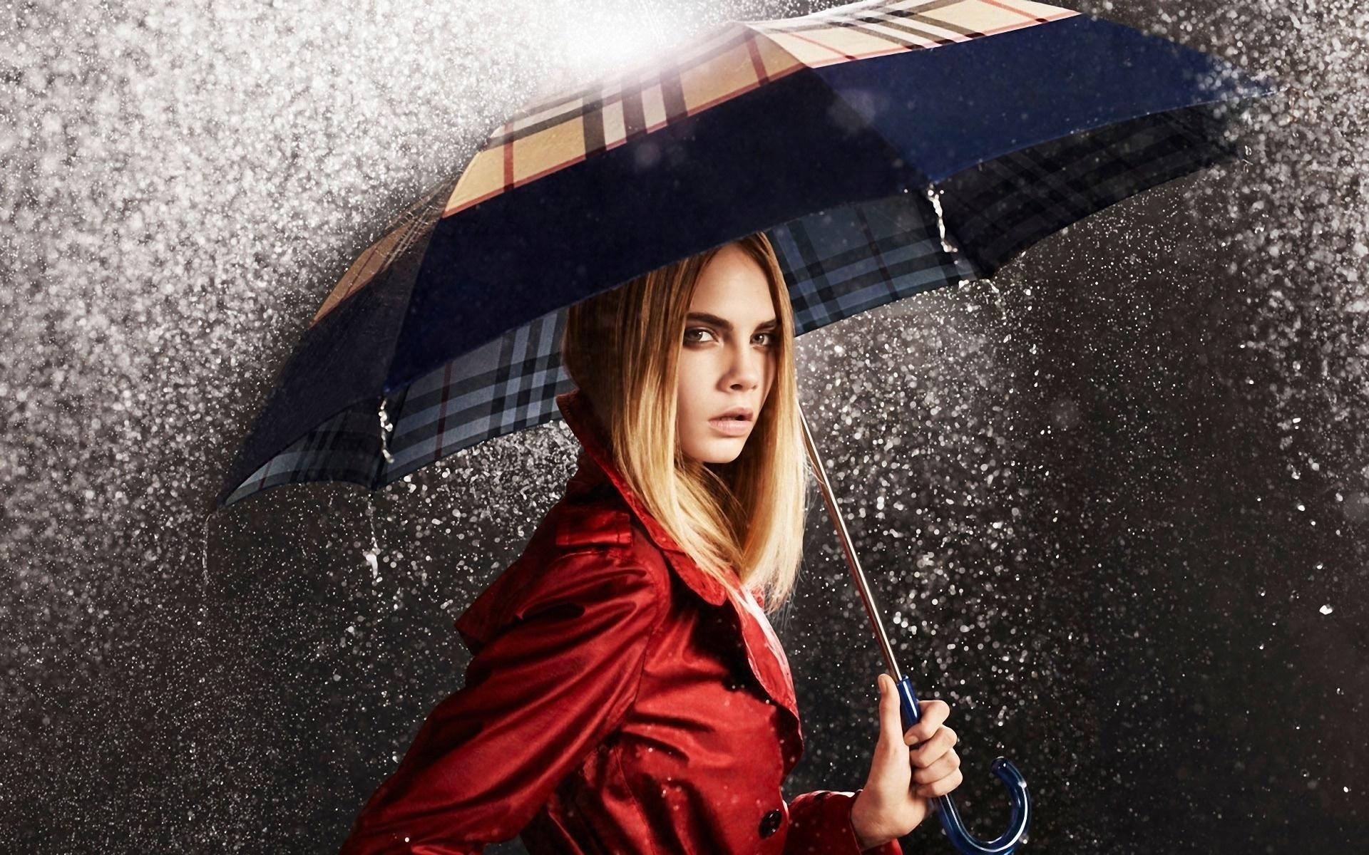 Устройство зонта