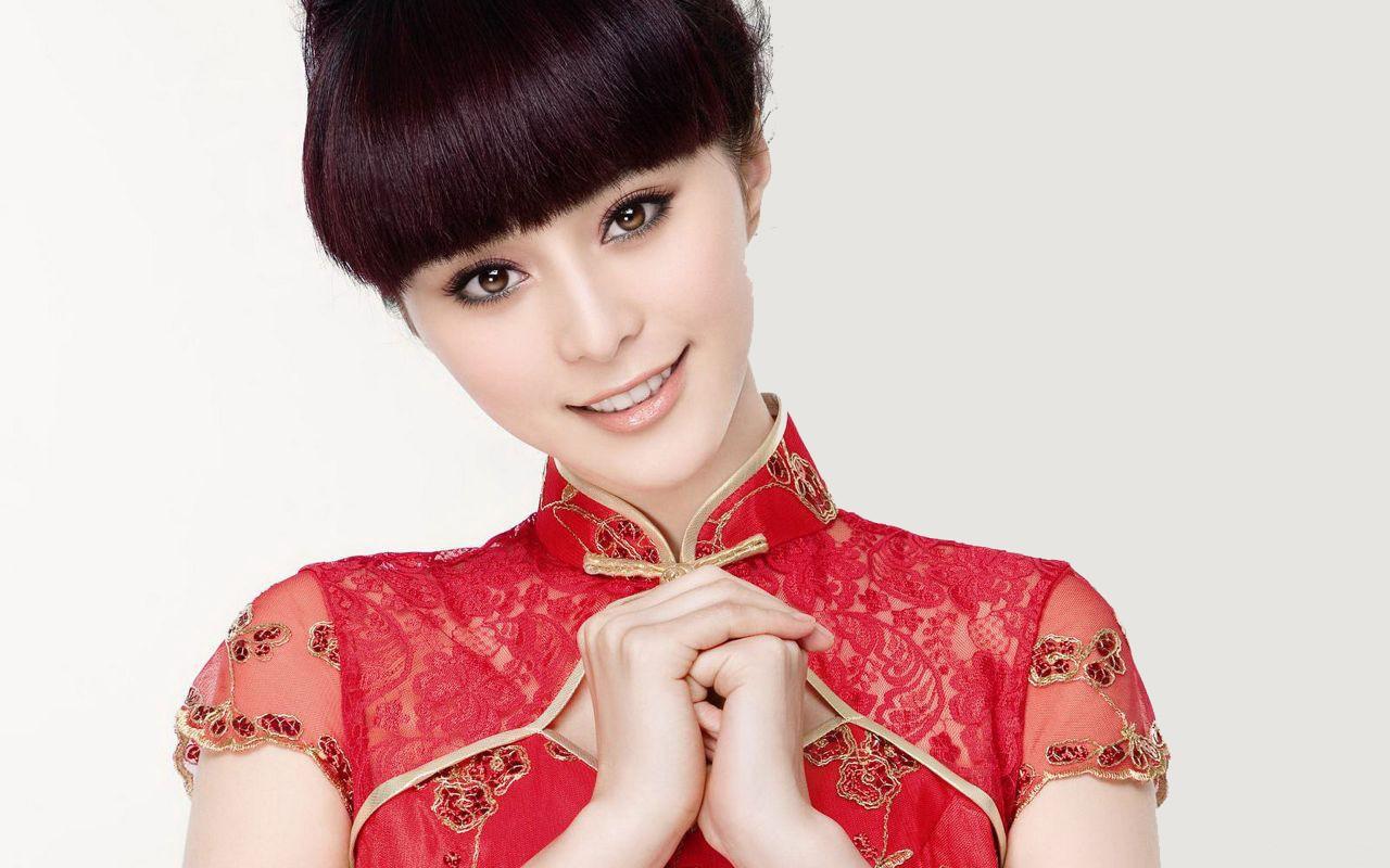 Картинки китайские девушки, картинка