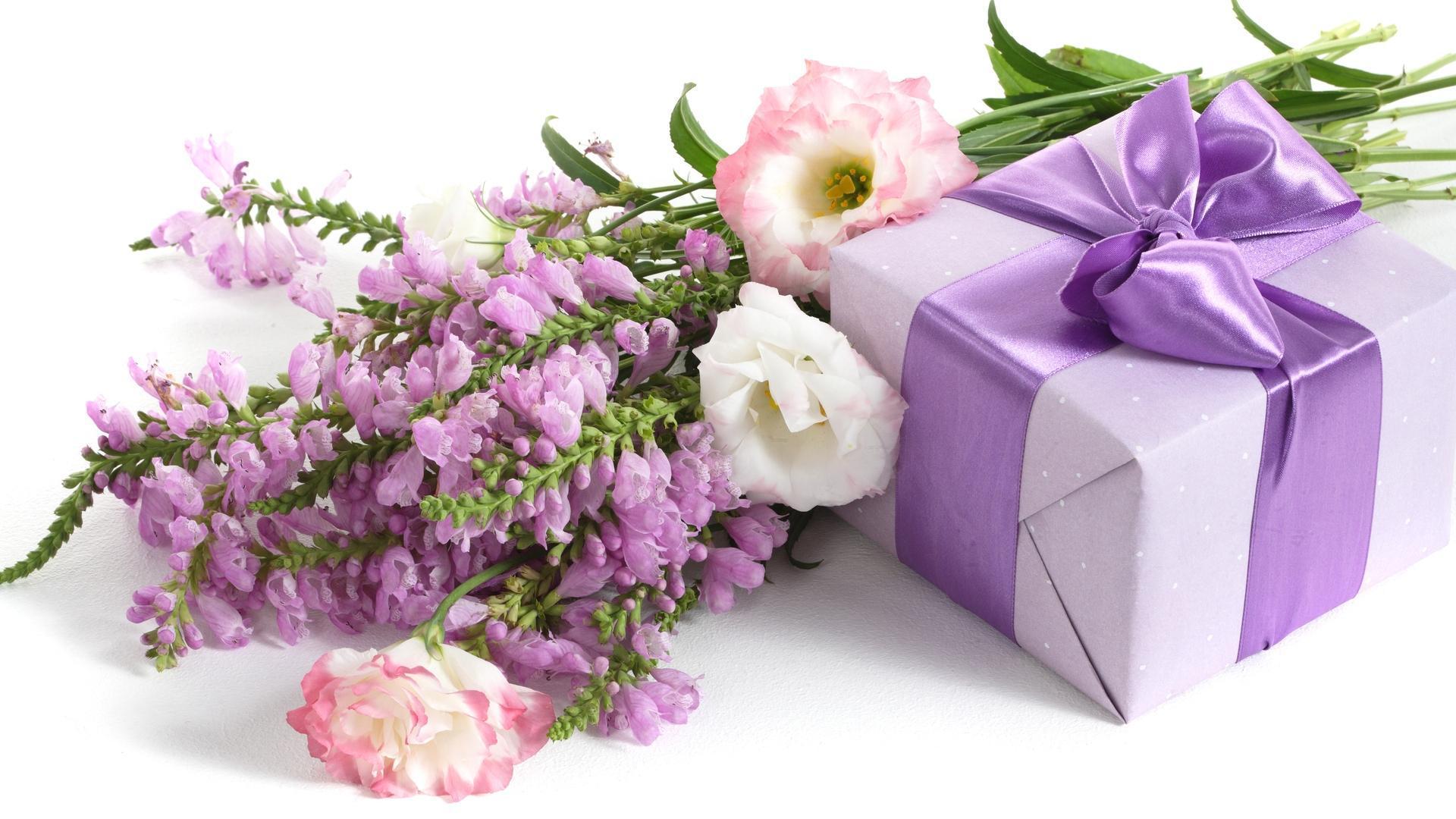Фото цветов на день рождения для открытки