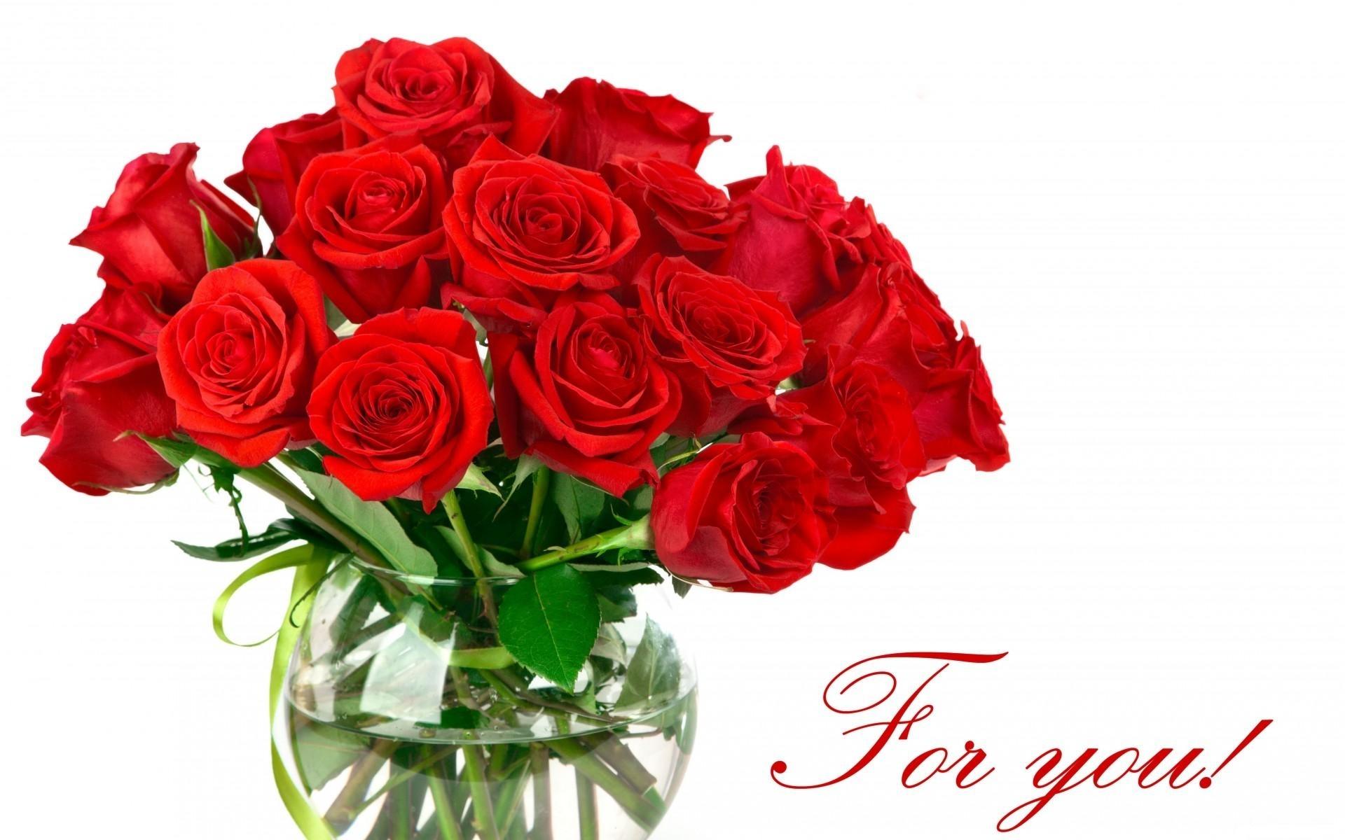 Красивые слова в открытку с цветами, днем ангела