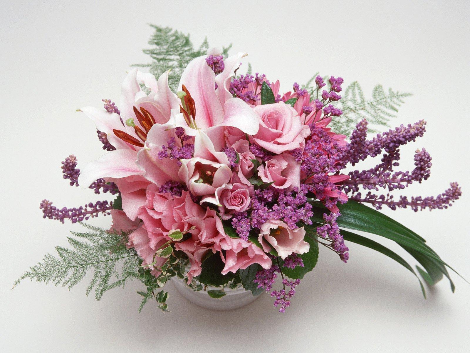 Цветы день рождения фото, новым