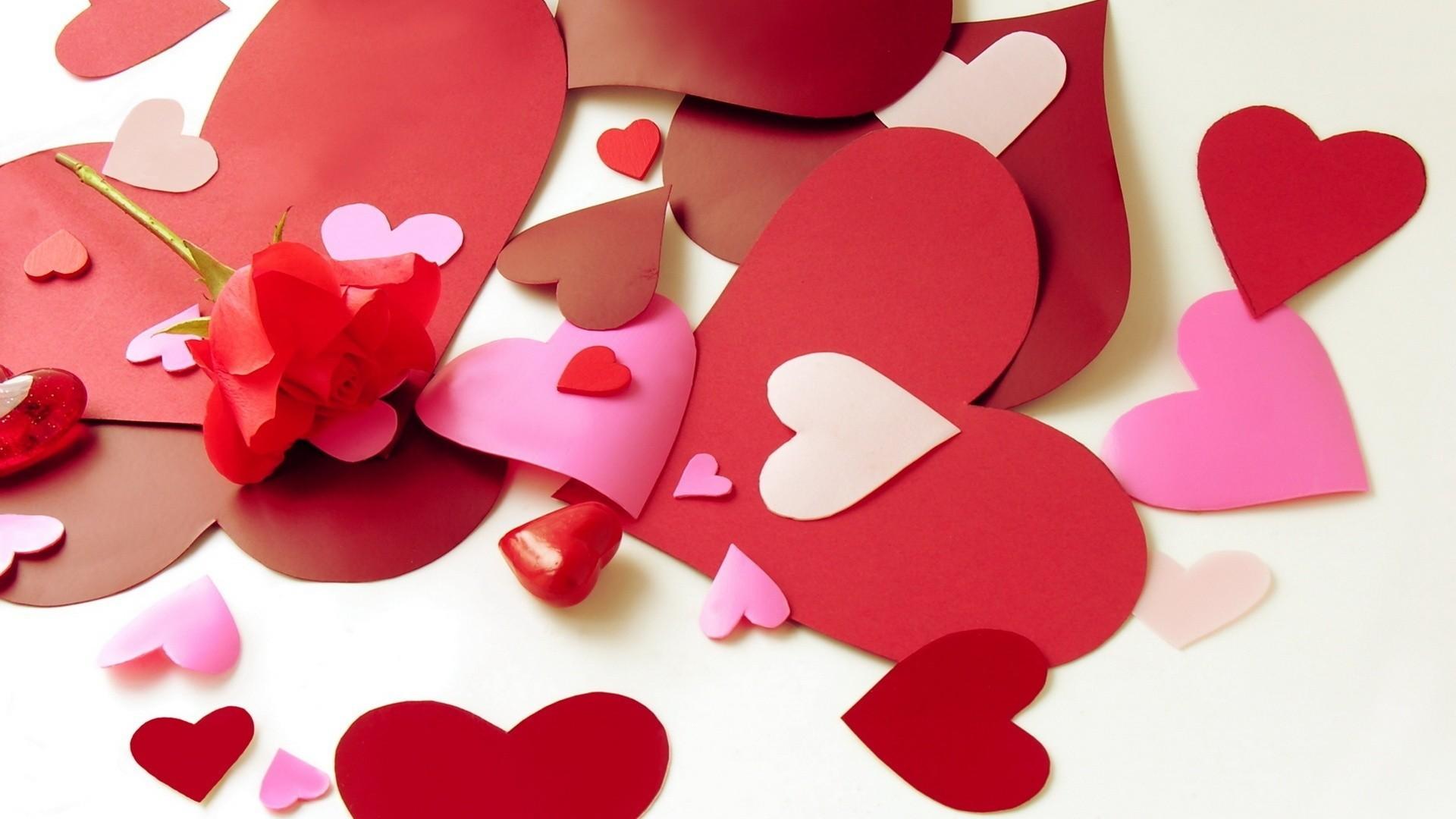 День, картинки на рабочий стол любовь