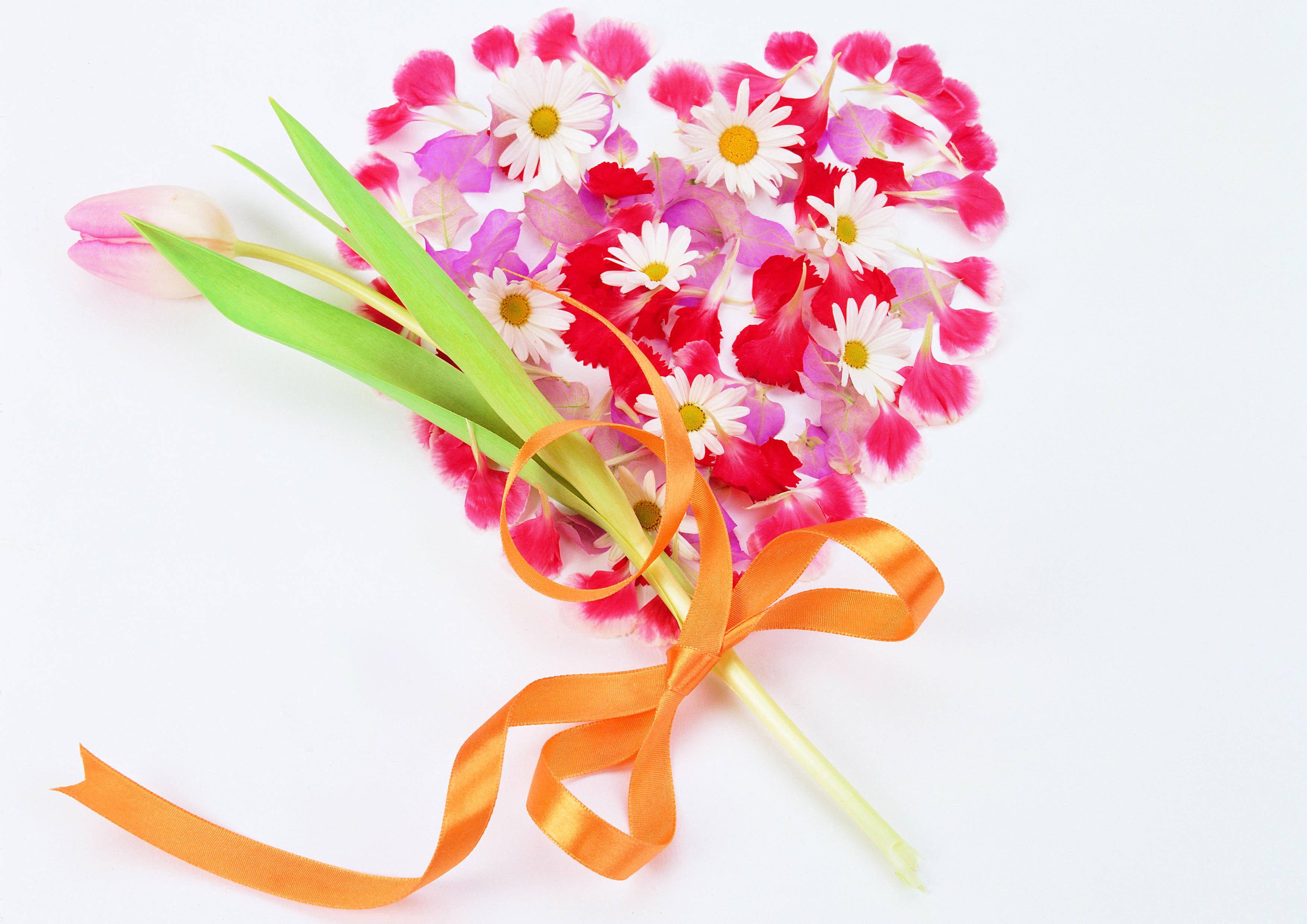 Картинки на тему цветы для мамы