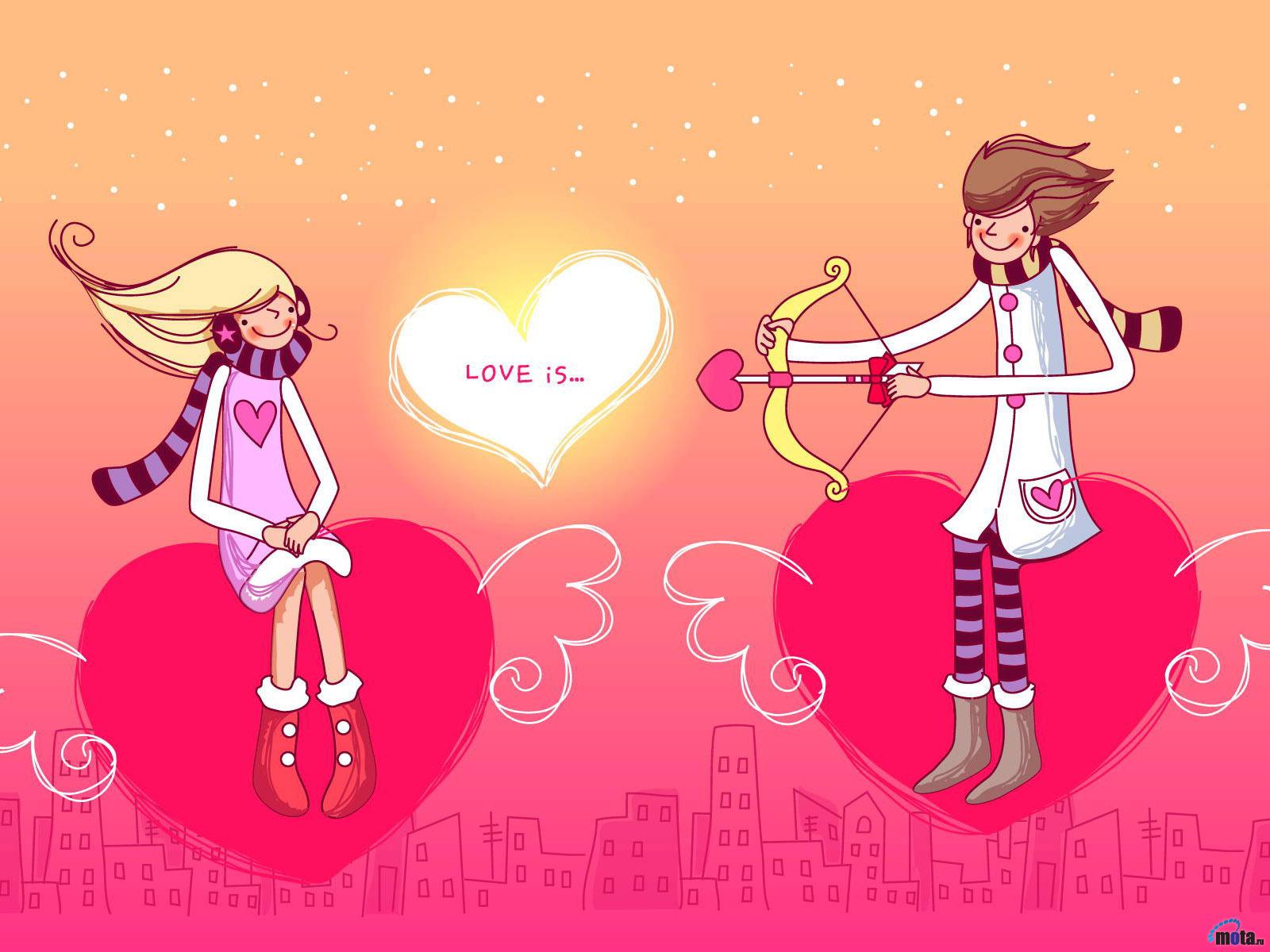 Марта, открытки на тему не любовь